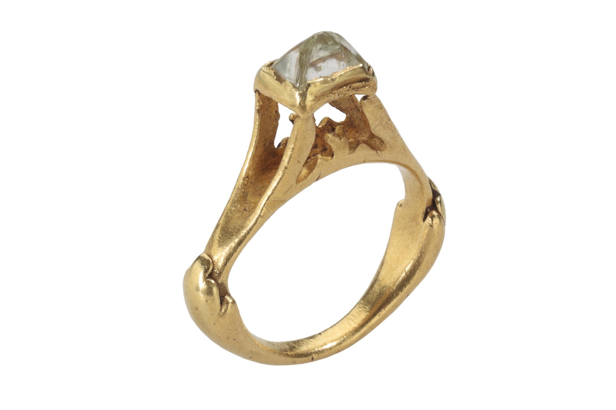 Ancient Roman Rings ancient greek and roman diamonds - evan rudnick - medium