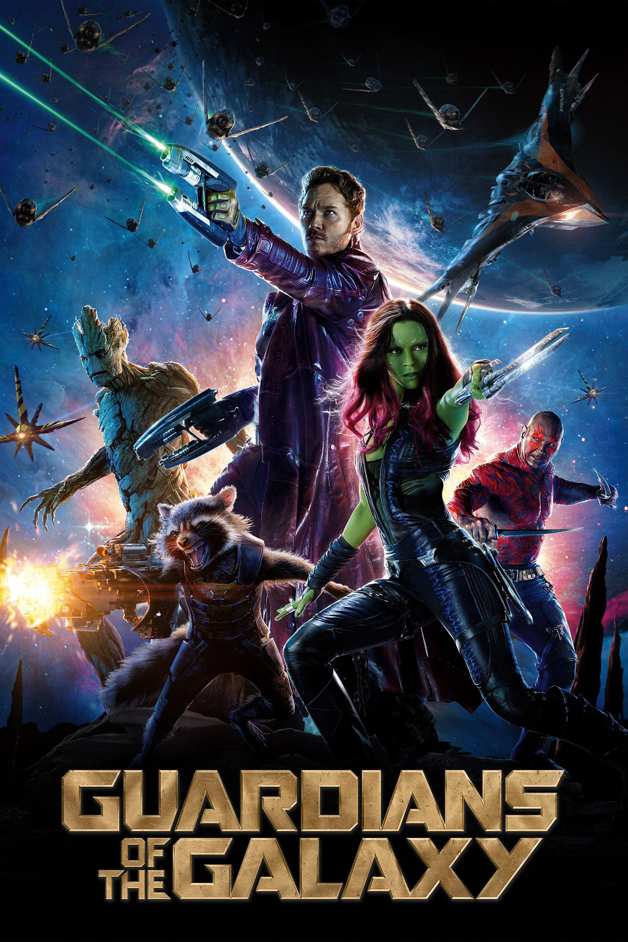 watch guardians of the galaxy 2014 online free