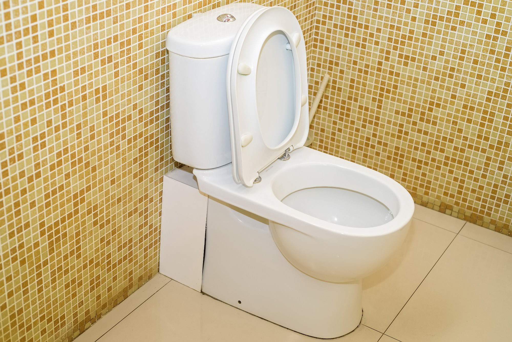 Don't leave the toilet seat up. Most of us that are leading a team