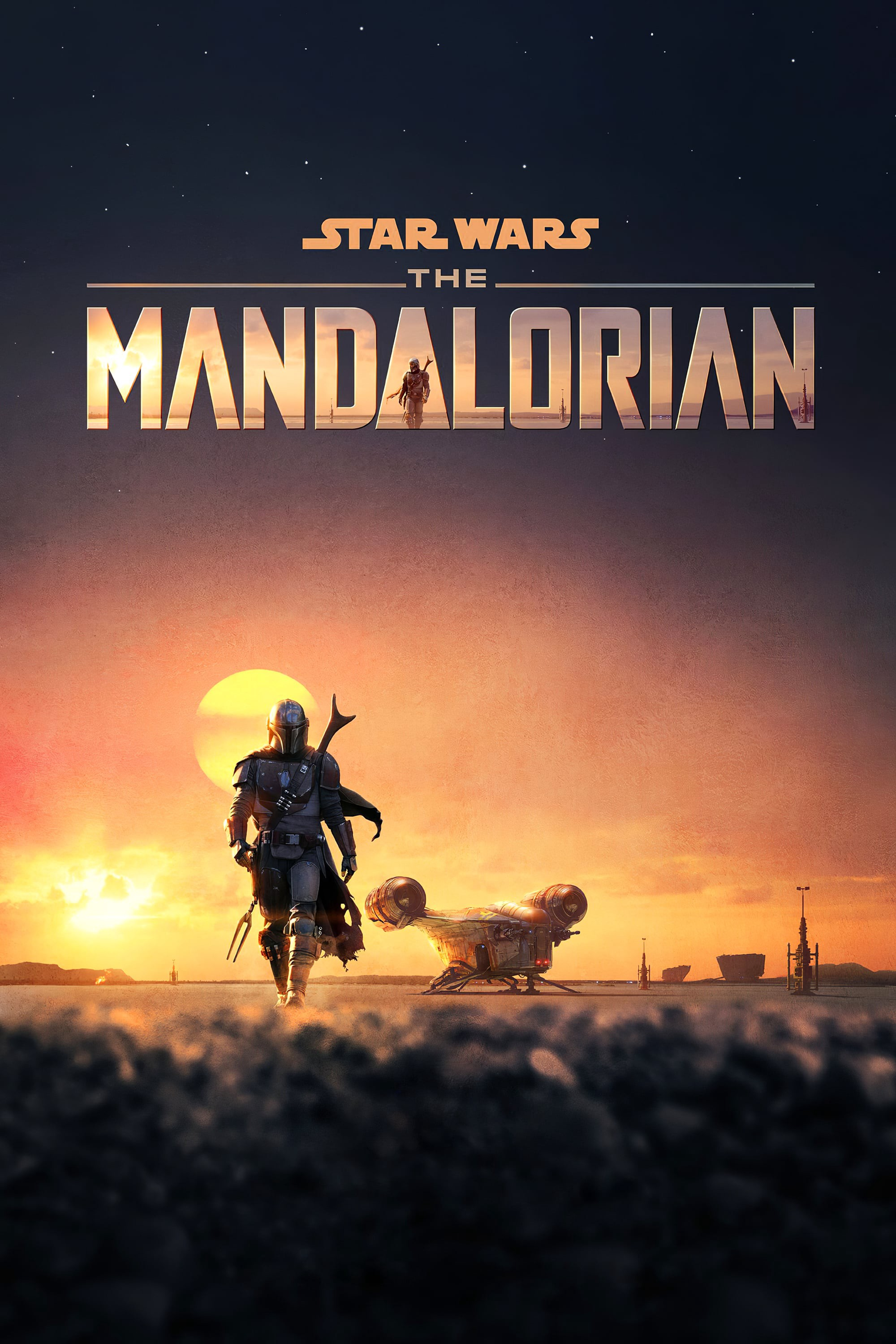 Star Wars The Mandalorian Chapter 9 The Marshal Season 2 Premiere On Disney By The Mandalorian Chapter 9 Oct 2020 Medium
