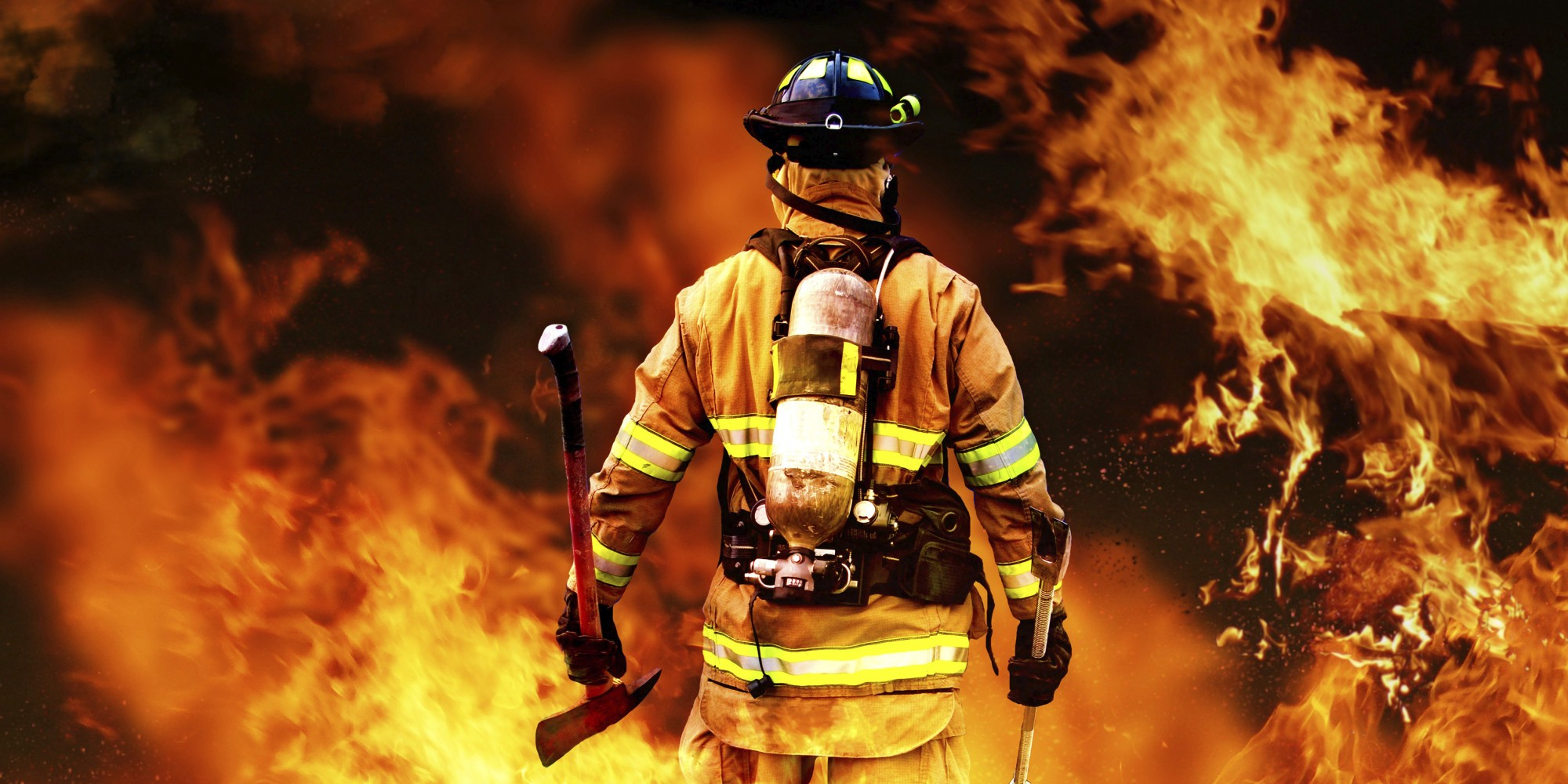 Top 10 Things Firefighters Don't Want You To Know! | by Hope in the  Homeland | Homeland Security | Medium