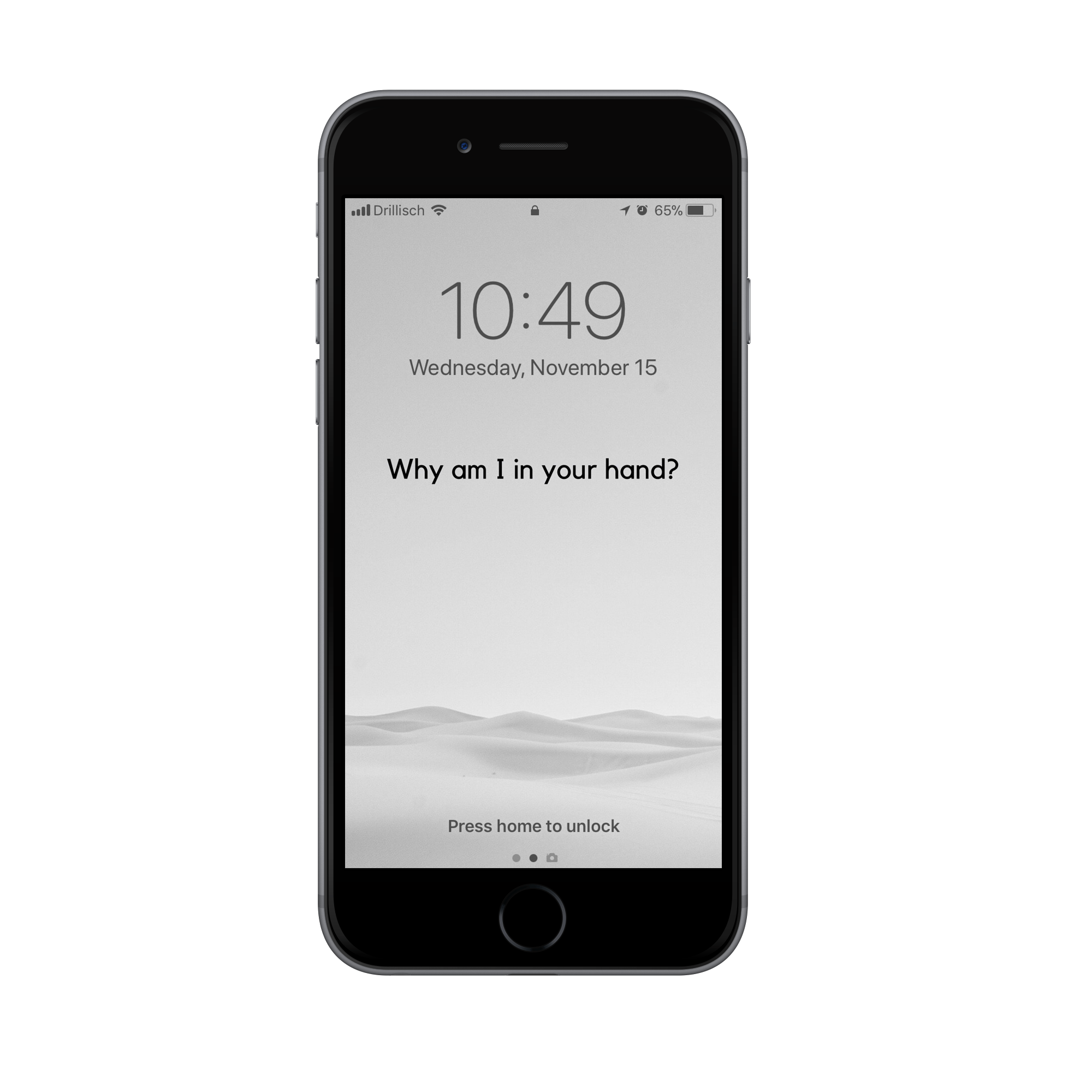A Phone Setup That Will Make You More Mindful By Niklas Goke Better Humans Medium