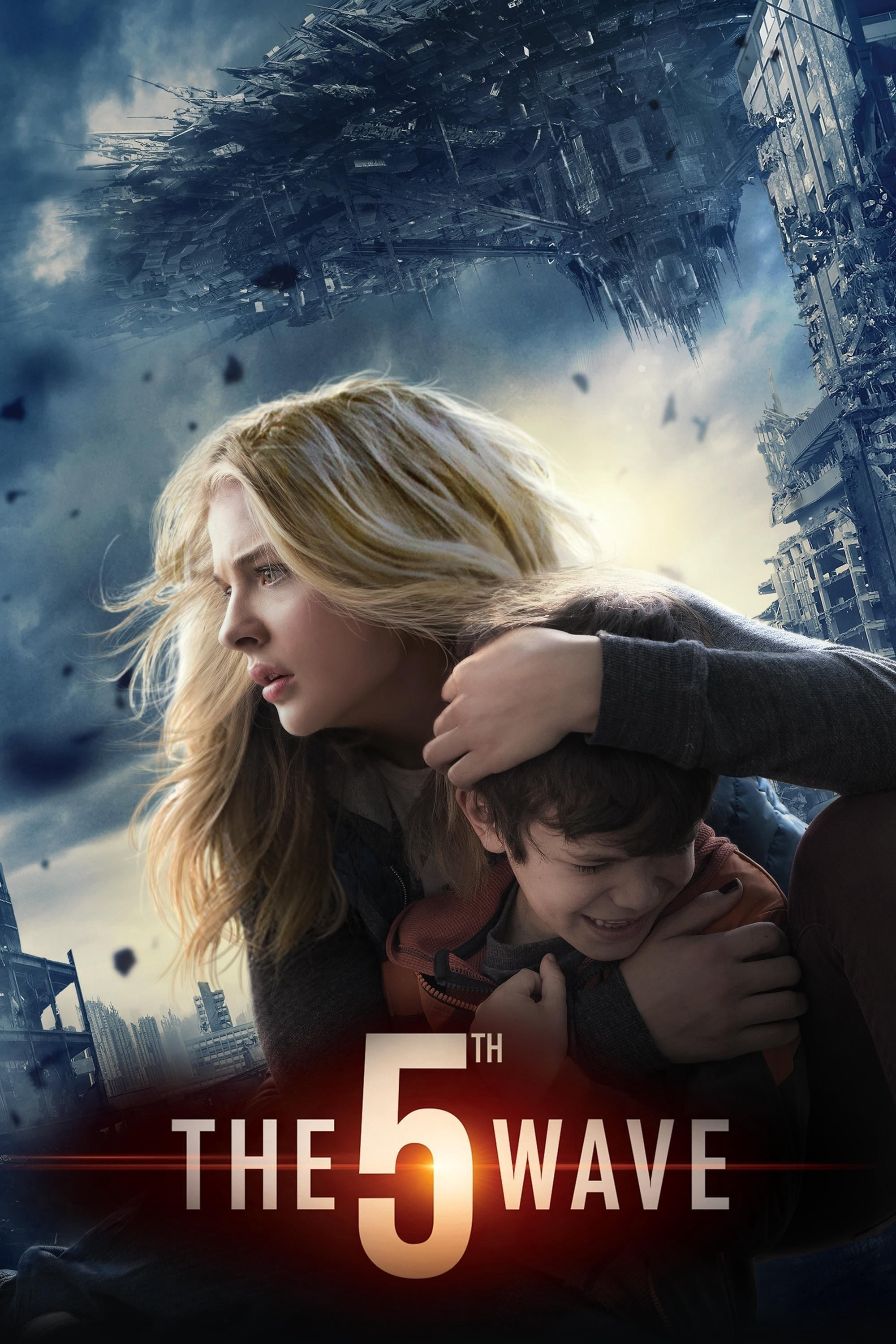 watch the 5th wave full movie free online