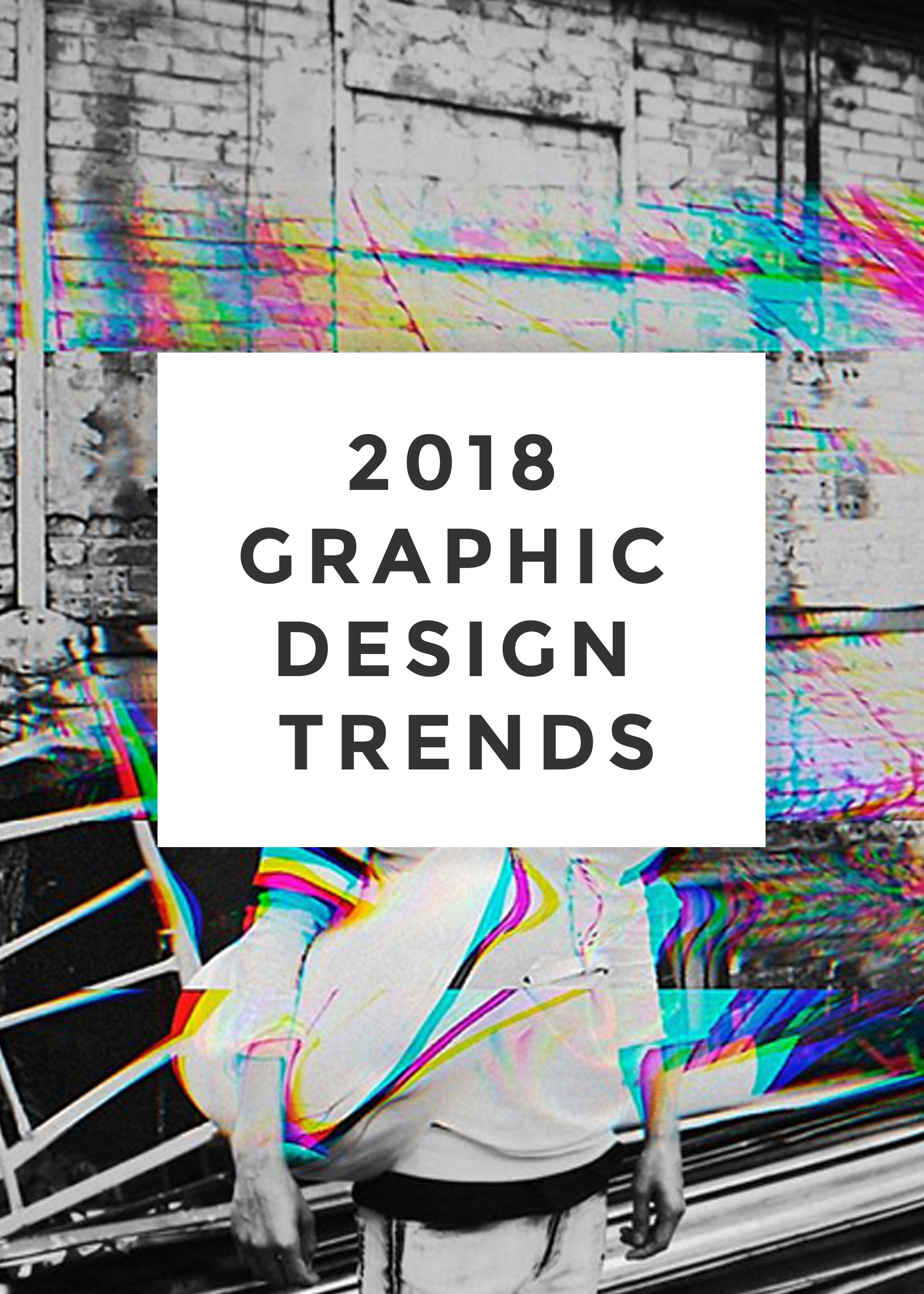2018 Graphic Design Trends In The Age Of Digital Art Graphic By Mousecrafted Medium