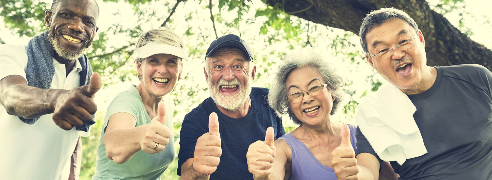 The Green Ages: Healing Senior Citizens with Natural Cannabis Medicines |  by Meadow | The Meadow Blog