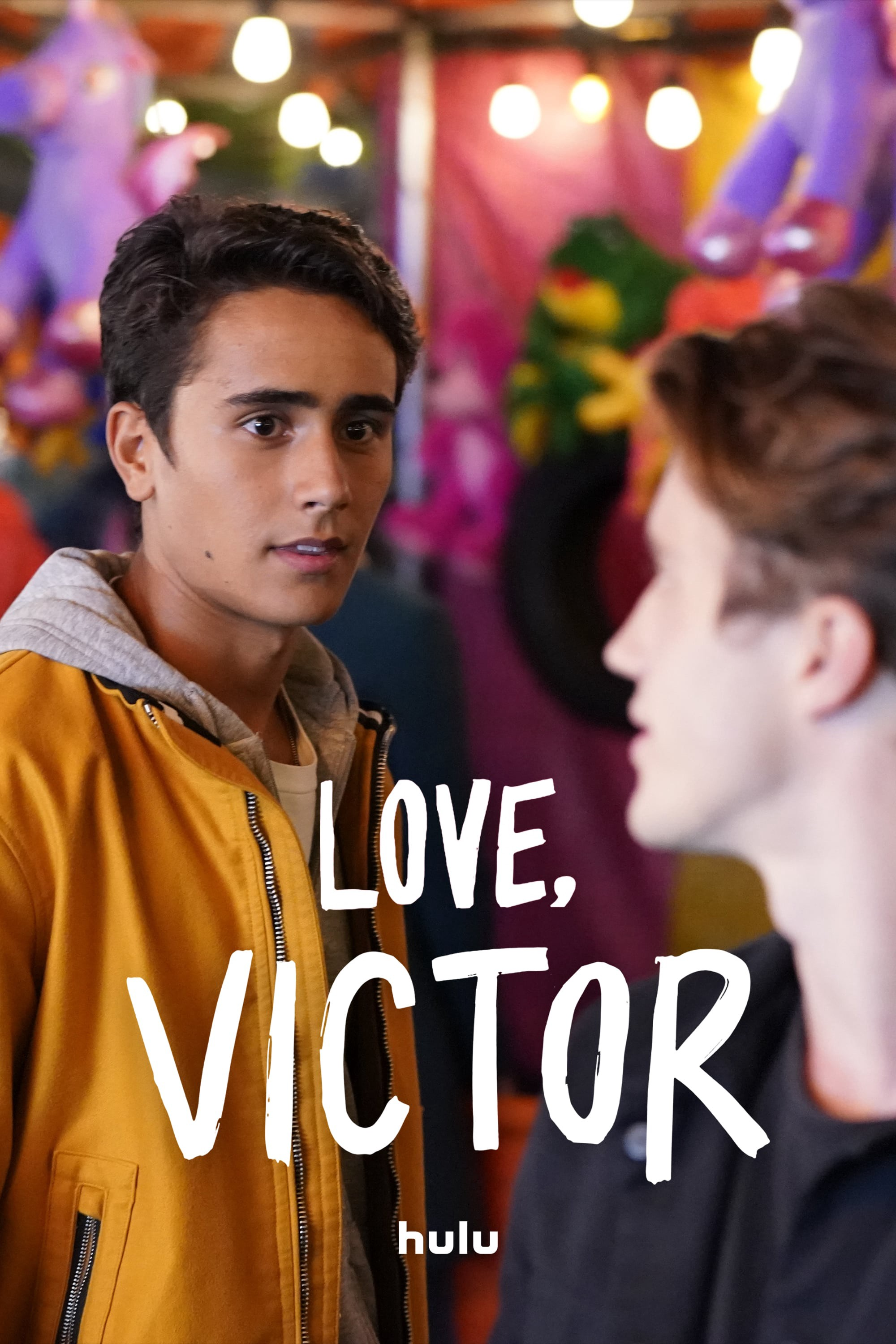 Love, Victor) :: Season 1 Episode 1, 1x1 > 'FULL EPISODES'