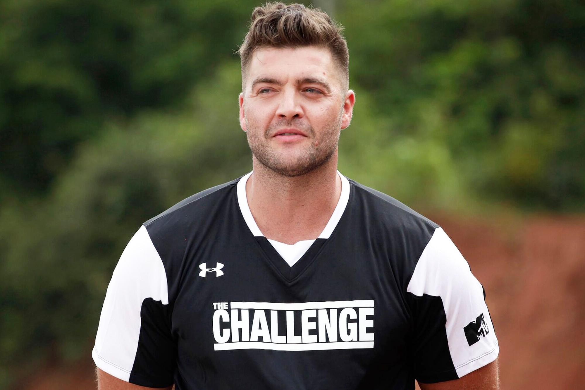 The Greatest Male Players in Challenge History: #1- CT