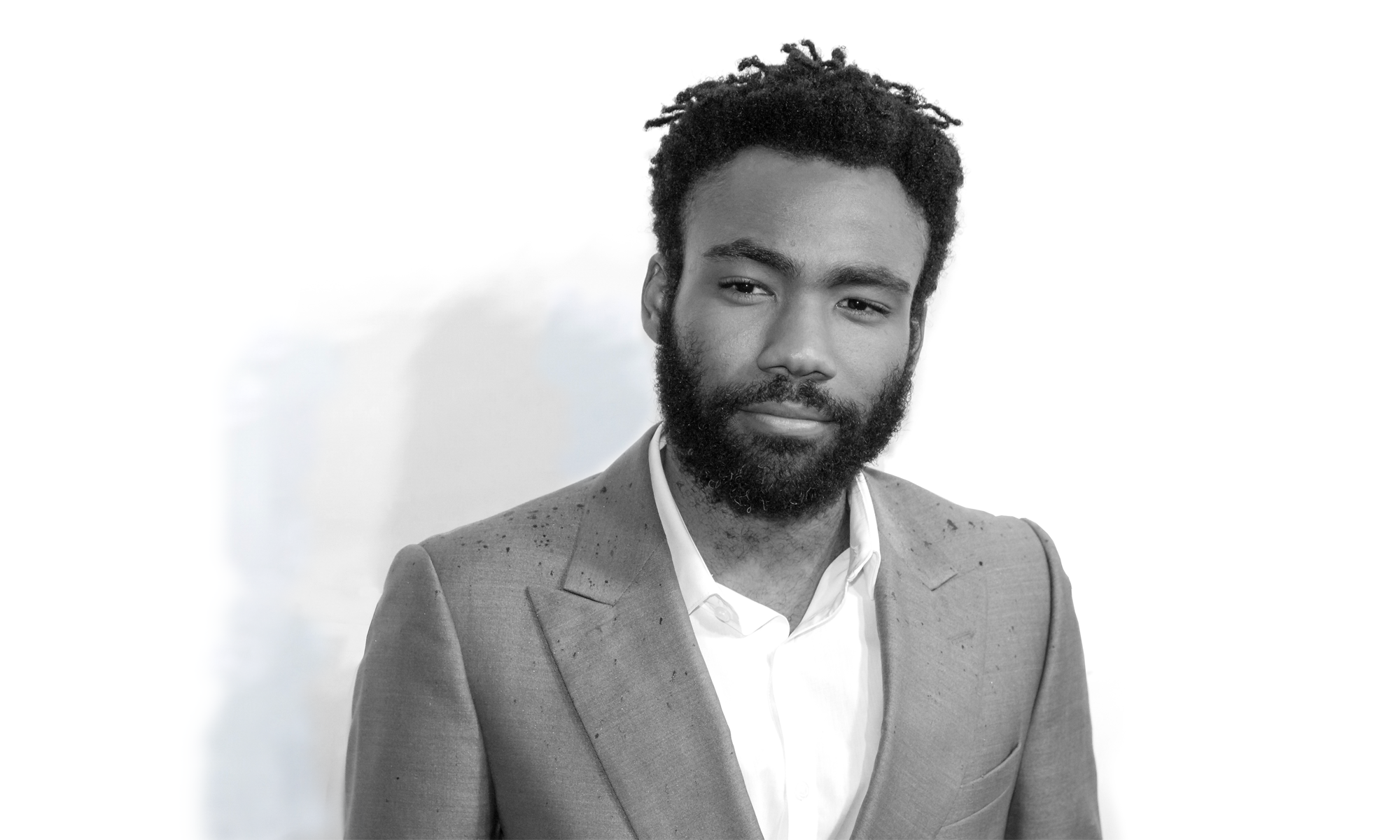 Donald Glover is the Genius We Don't Deserve - K  Albasi