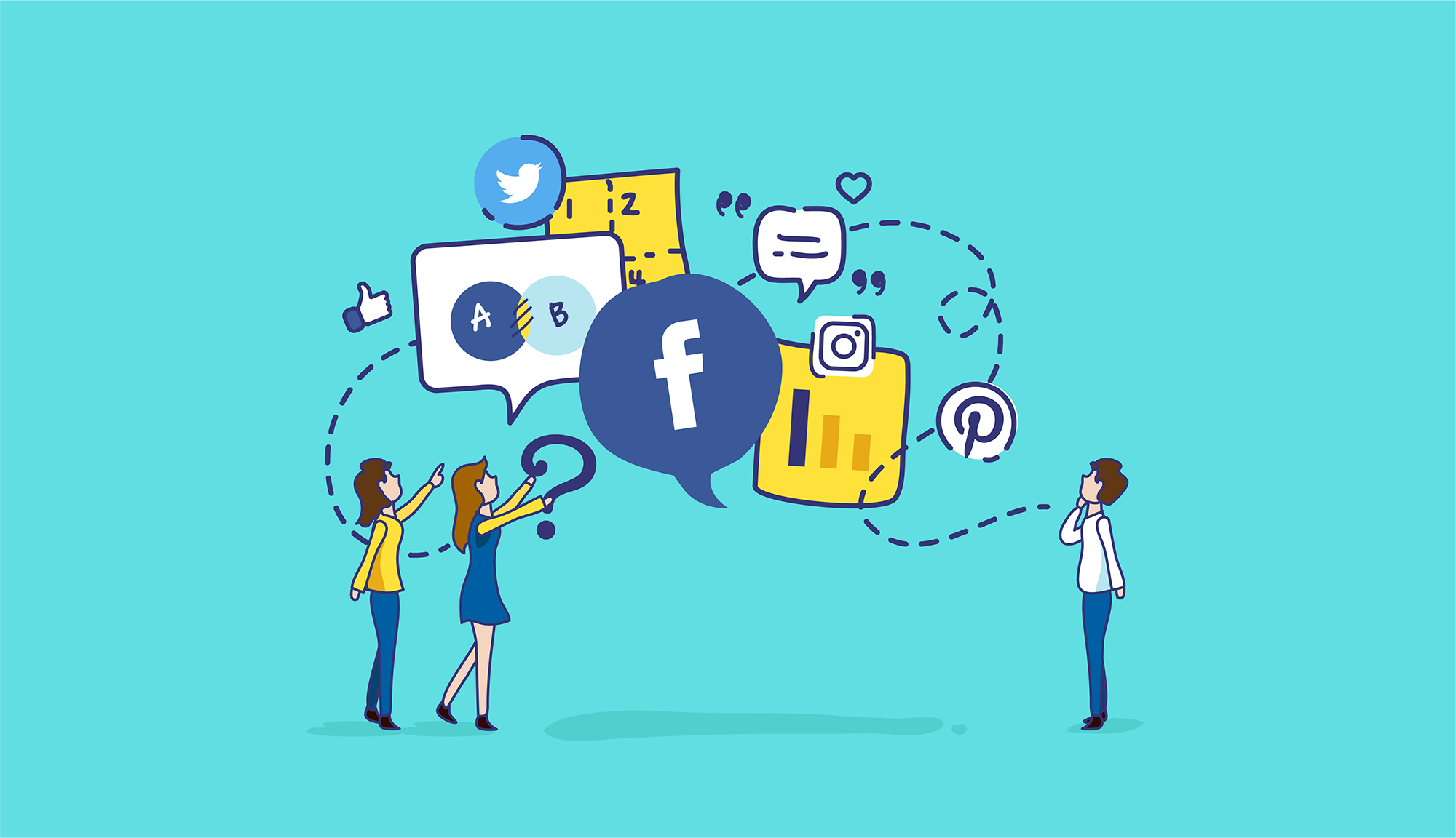 How to Create Branded Social Media Graphics That Will Make Followers Stop and Engage - by Payman ...