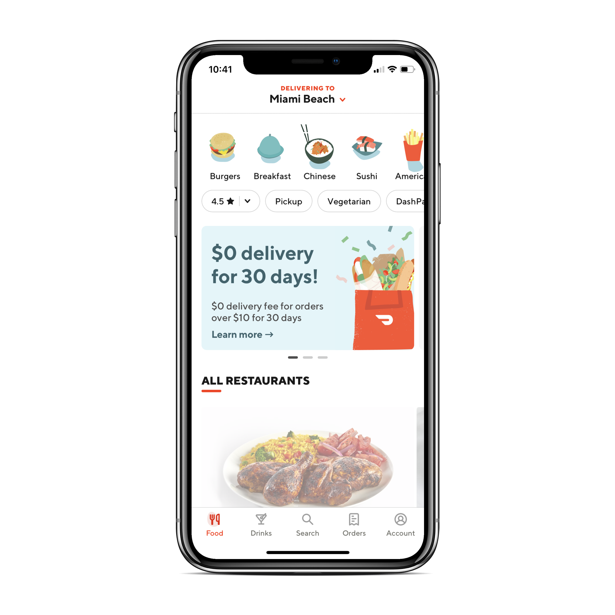 Thoughts on online food ordering experience - UX Collective