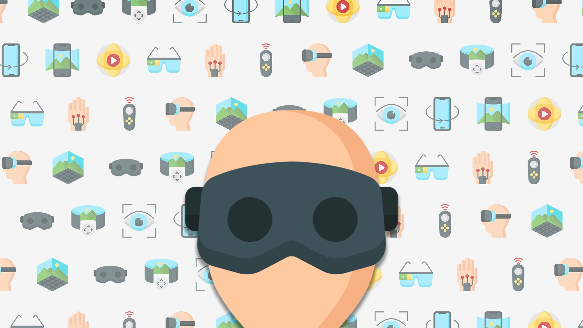 VR Theme Parks, Killer Eye-Tracking Apps, and AR Ads  Five