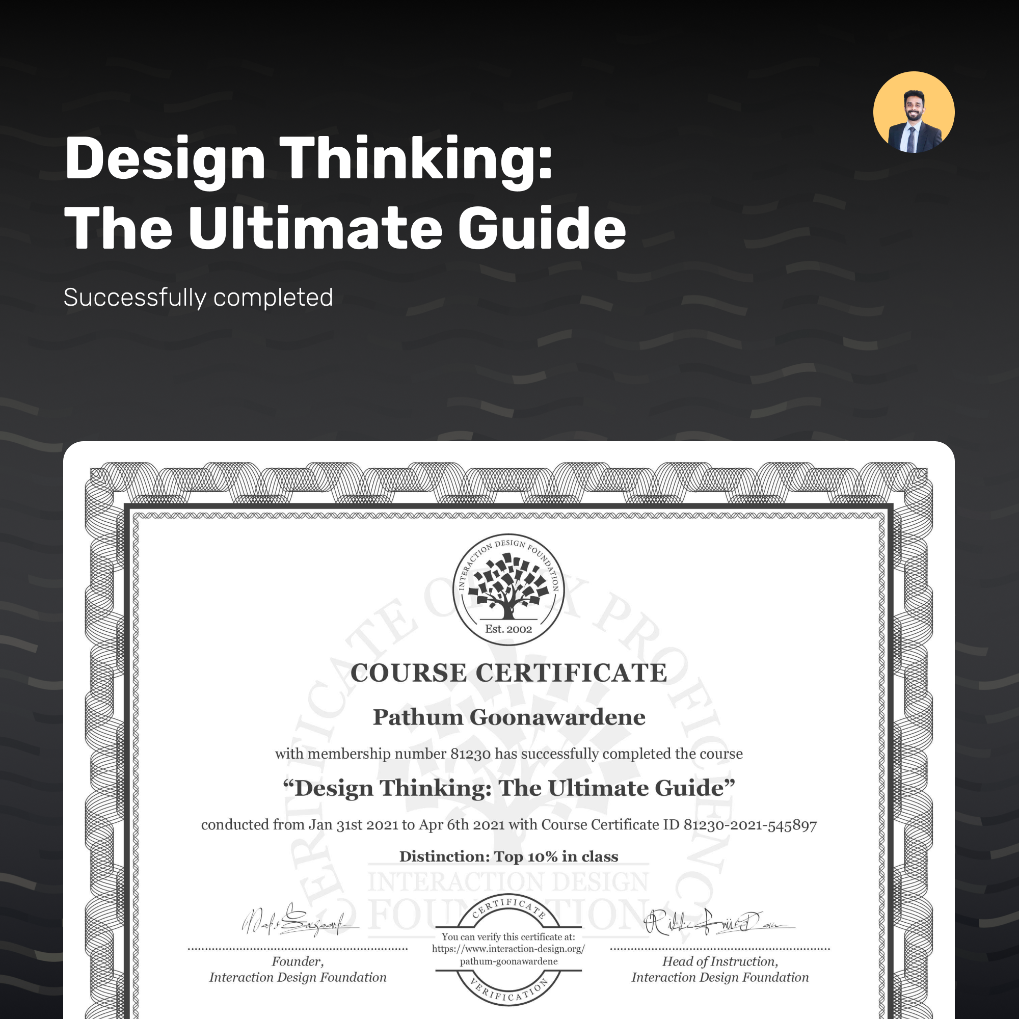 Design Thinking: The Ultimate Guide