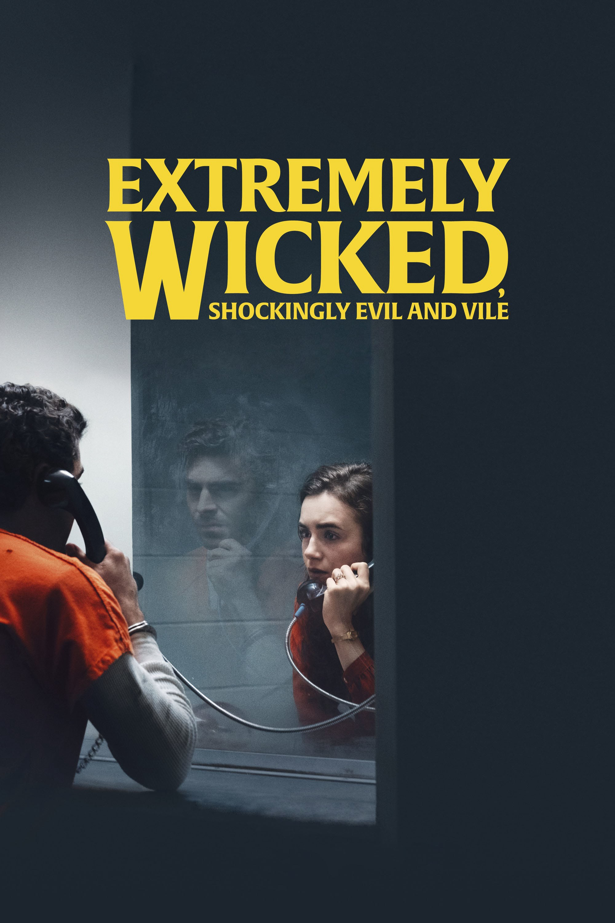 Extremely Wicked Shockingly Evil And Vile Watch Online 4k By Levimov Medium