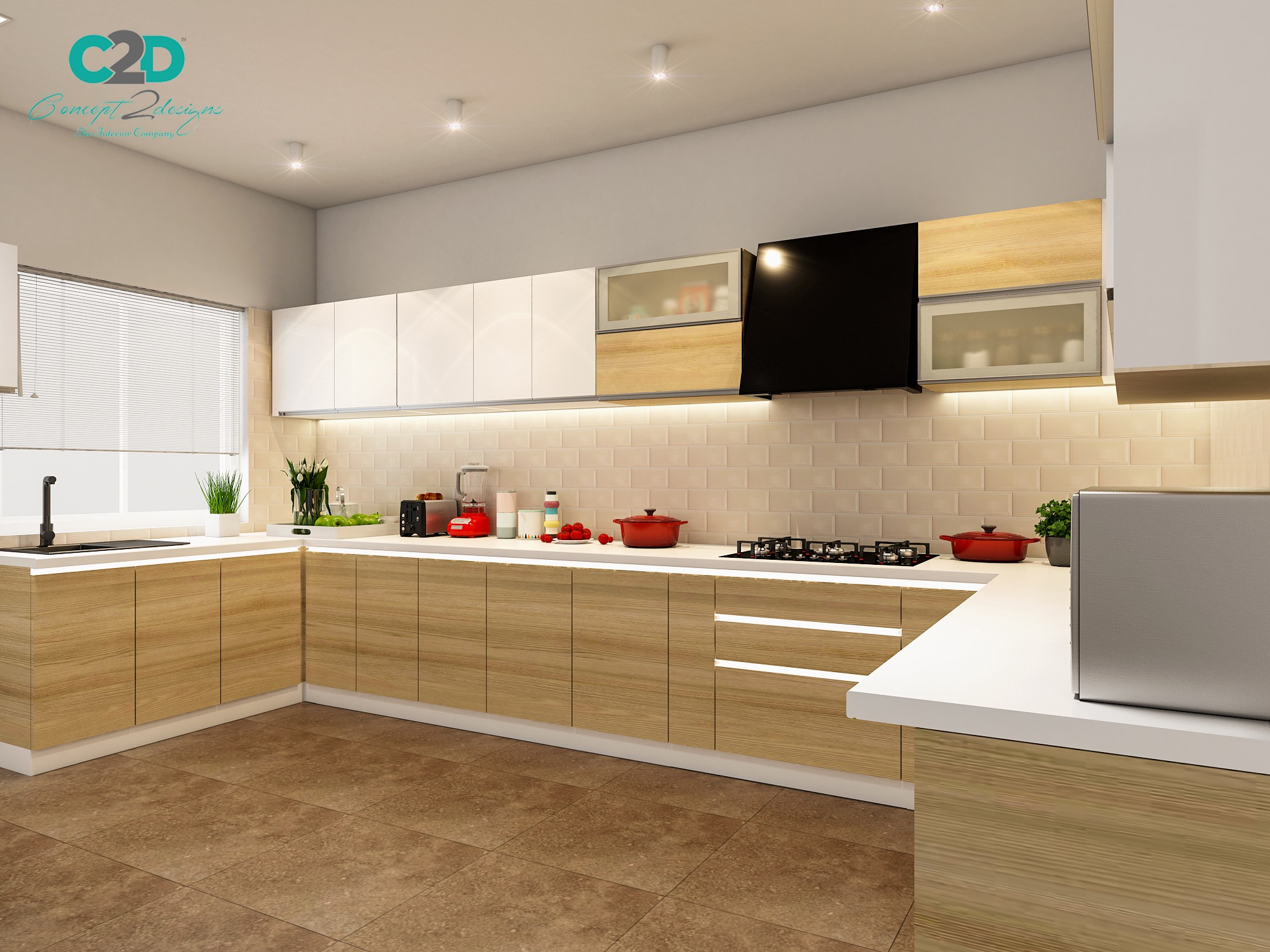 Types of Laminates For Kitchen Cabinets?  by peggo app  Medium