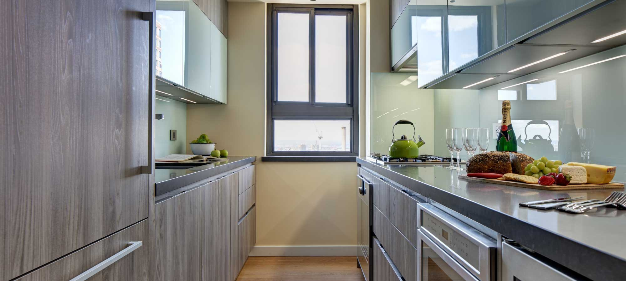 Kitchen Remodeling with Amazing Cabinets in New York is ...