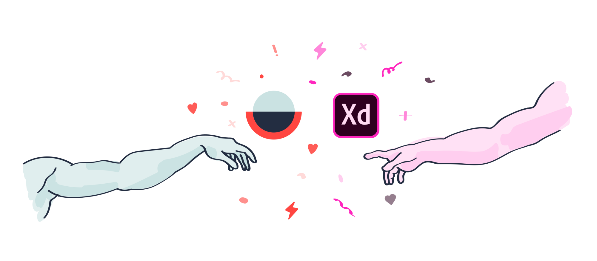 Adobe XD + Overflow: A divine connection - Overflow Storybook