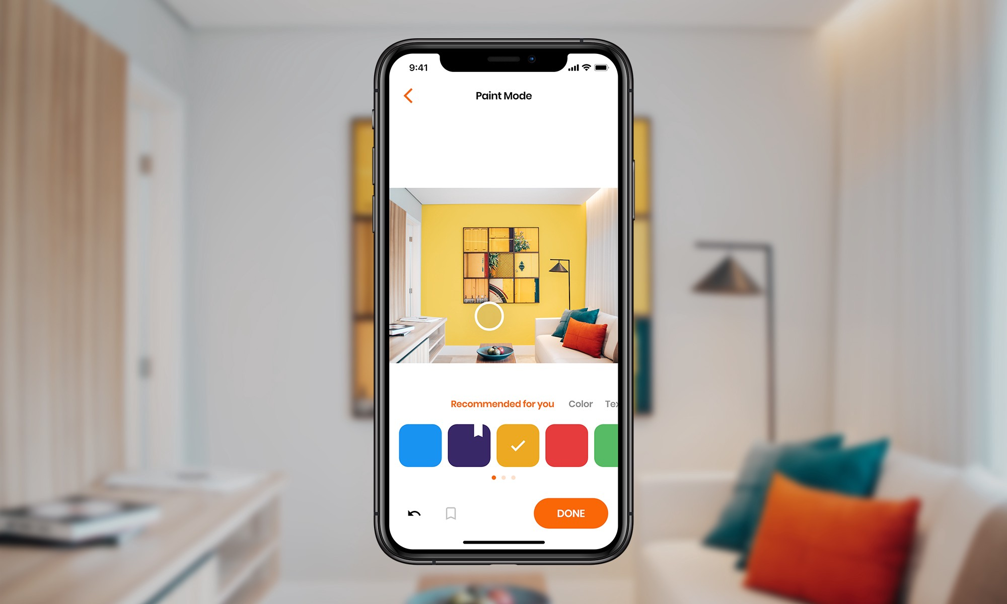 Designing An Ai App That Lets You Visualize The Look Of Your