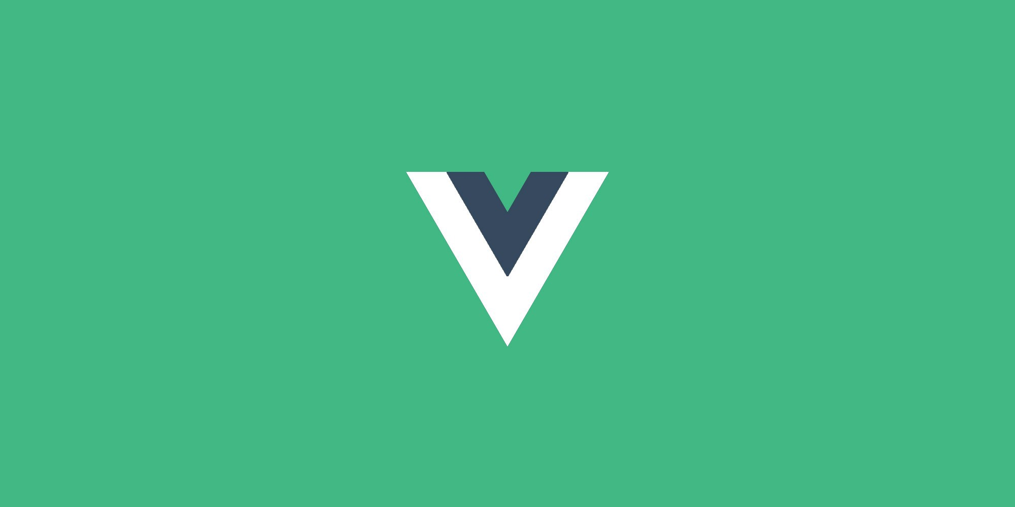 A Vue pattern for idiomatic, performant component