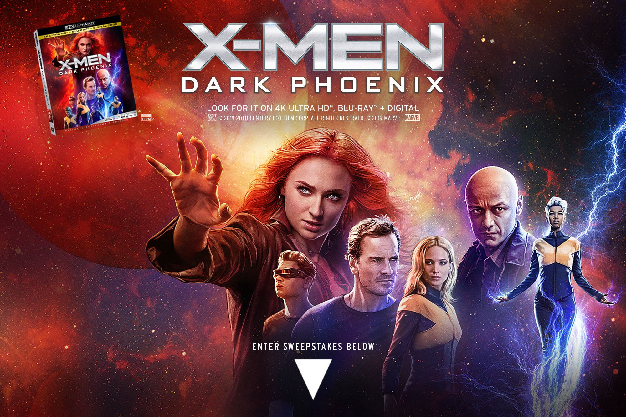 dark Phoenix (2019) Full Movie FREE To Stream & Download in HD | by  Debasish Ghosh | Medium