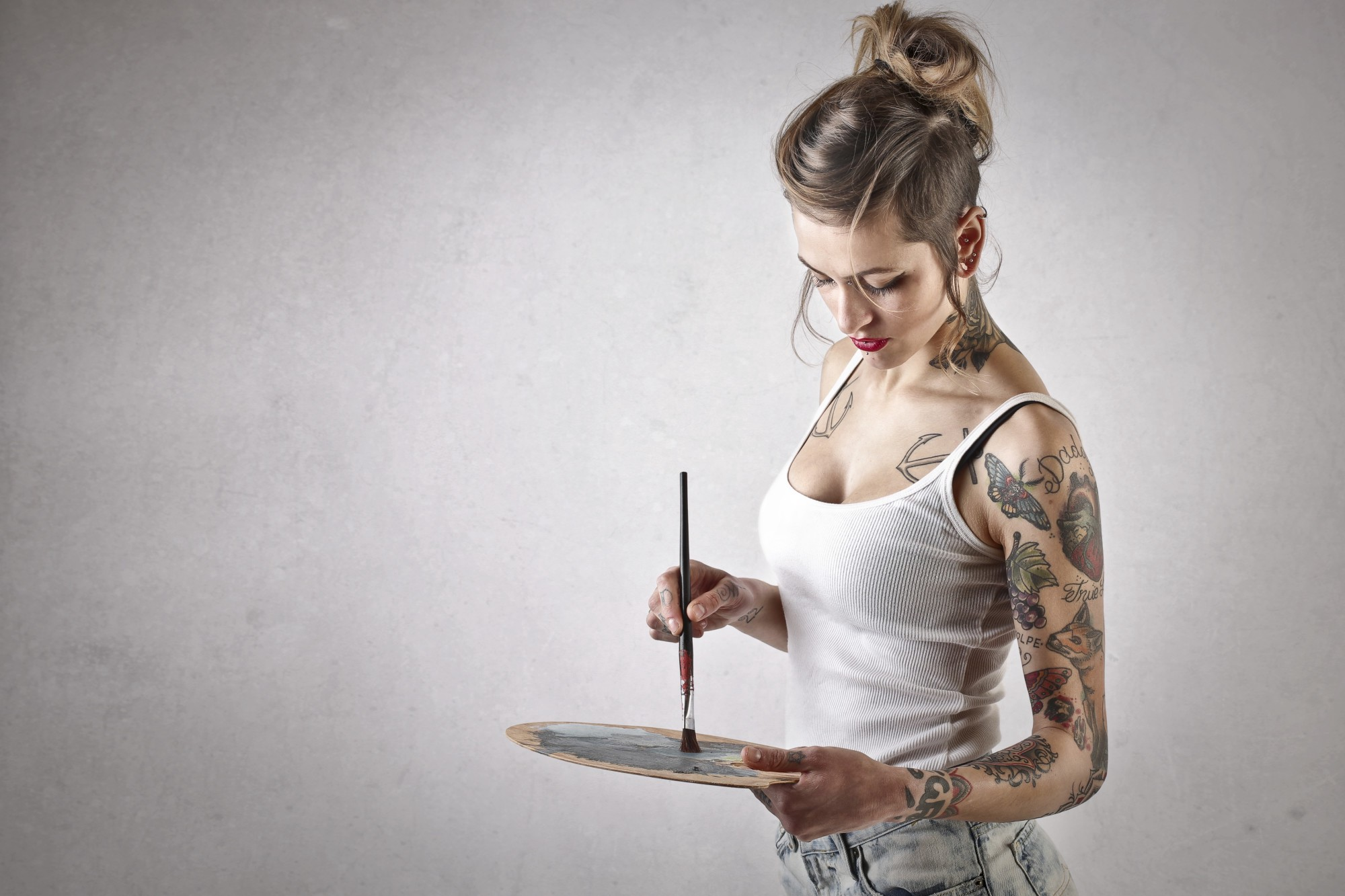 List Of The Best Tattoo Placement Ideas For Girls By Las Vegas Tattoo Shop Medium