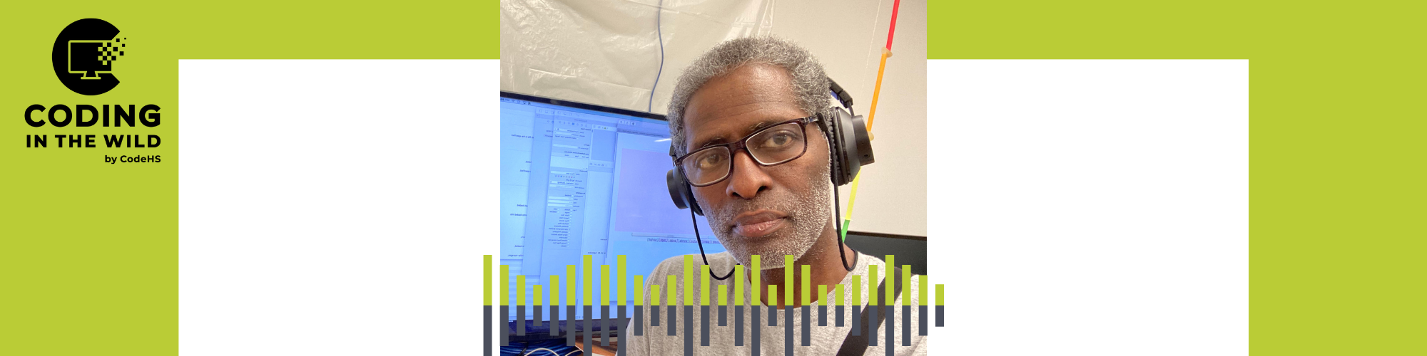 Episode 3: Coding in Interactive Art with John Henry Thompson ...