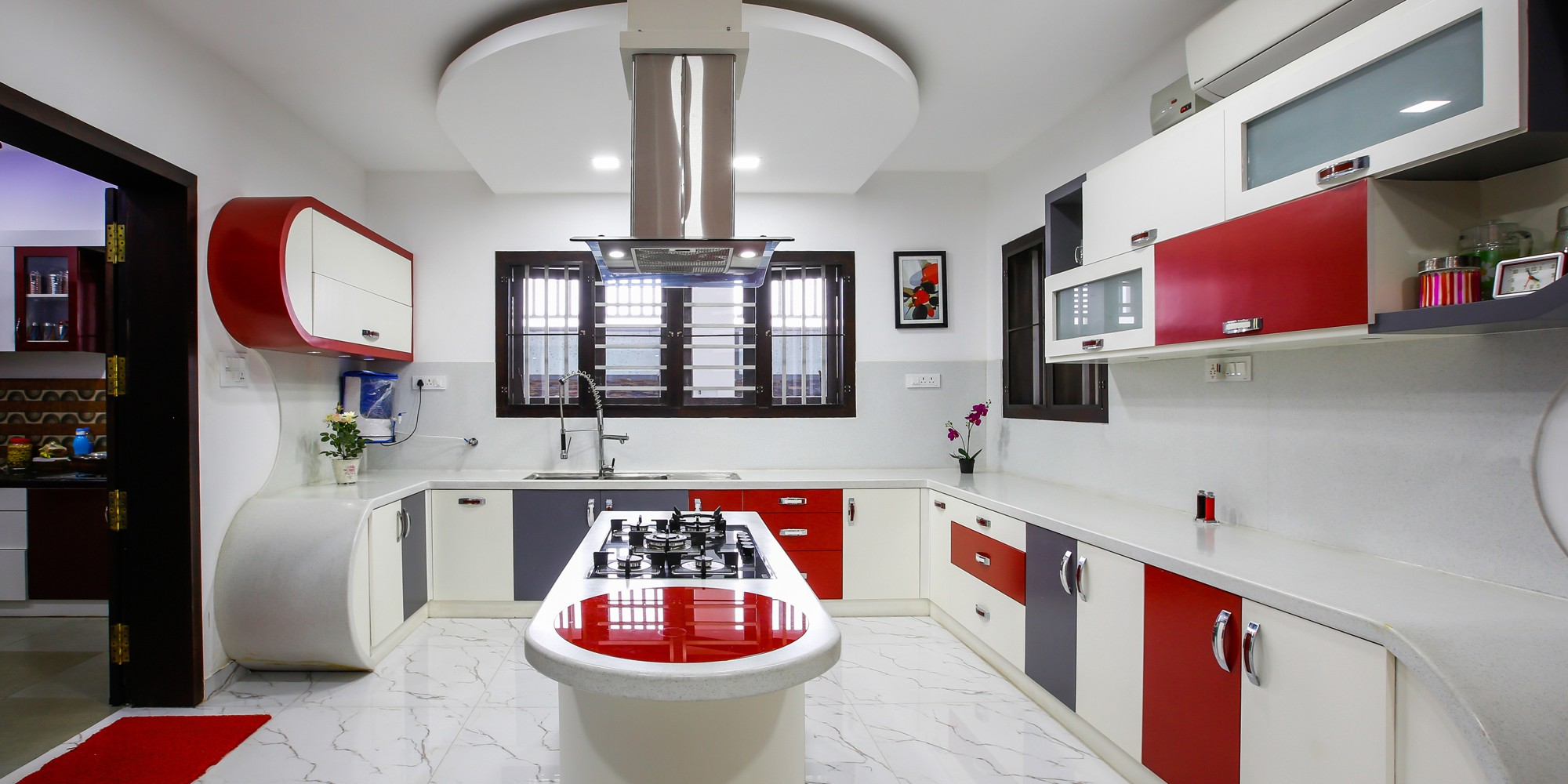 Why Modular Kitchen Designs In Kerala Interior Concepts Are The New Trend By Monnaie Architects Interiors Medium