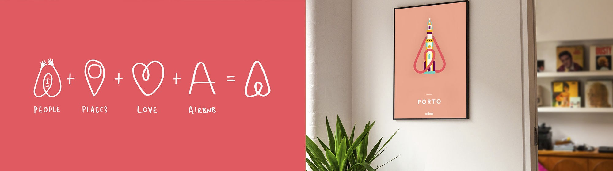 Airbnb design philosophy and consistency