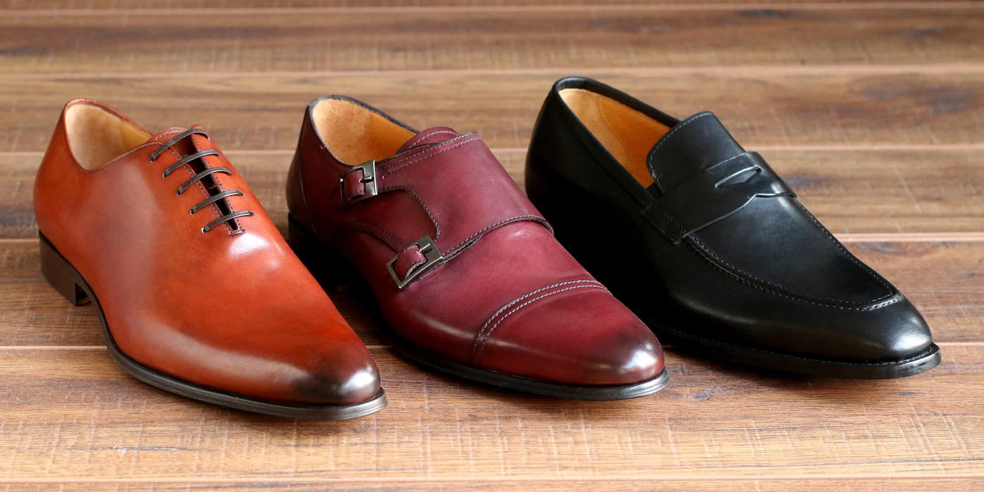 Quality Leather Shoe Manufacturer