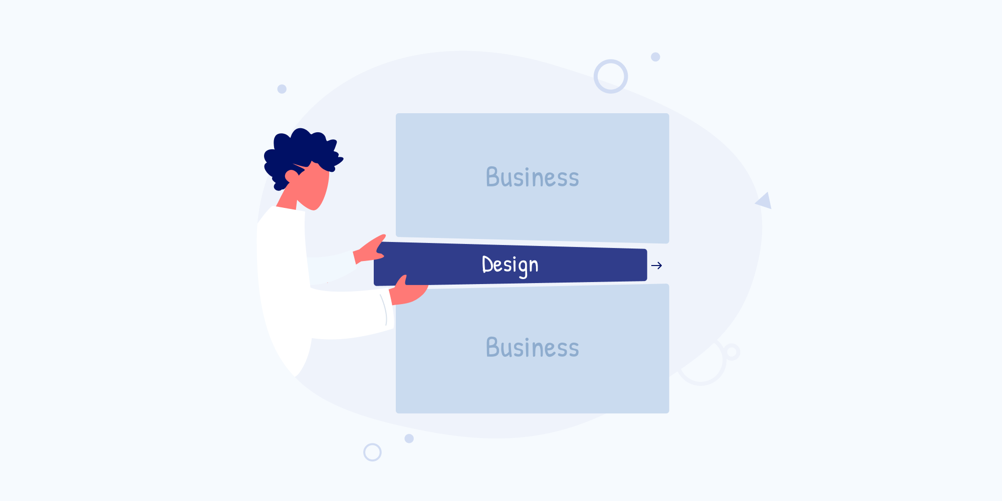 Peachy Progress In Your Design Career By Thinking At The Business Level Download Free Architecture Designs Grimeyleaguecom
