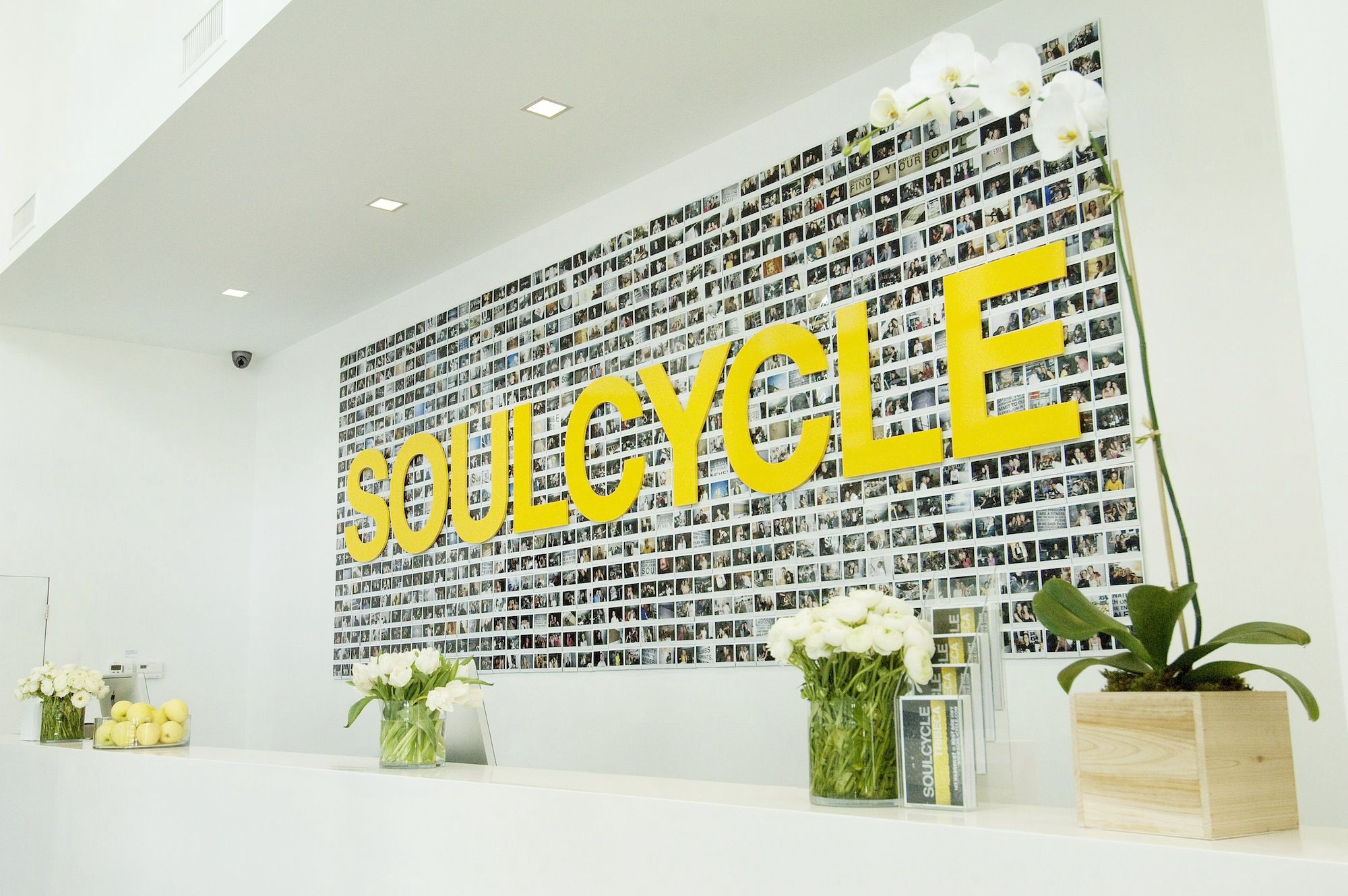 SoulCycle: A model for all startups? - Adam London - Medium