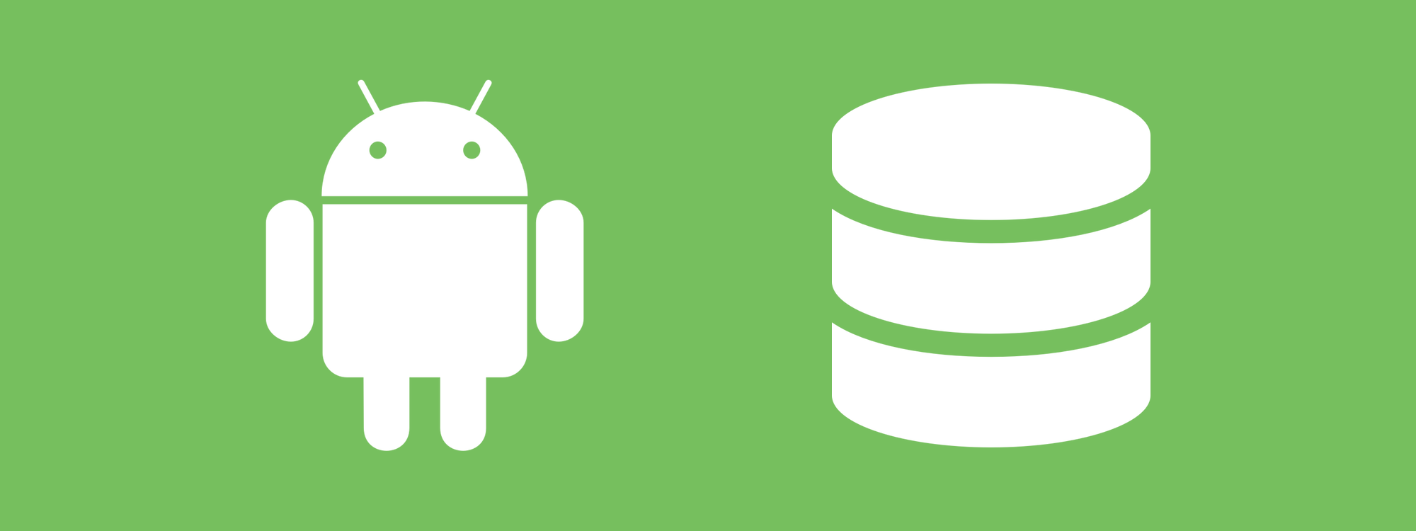 Ship an Android app with a pre-populated database - Johann