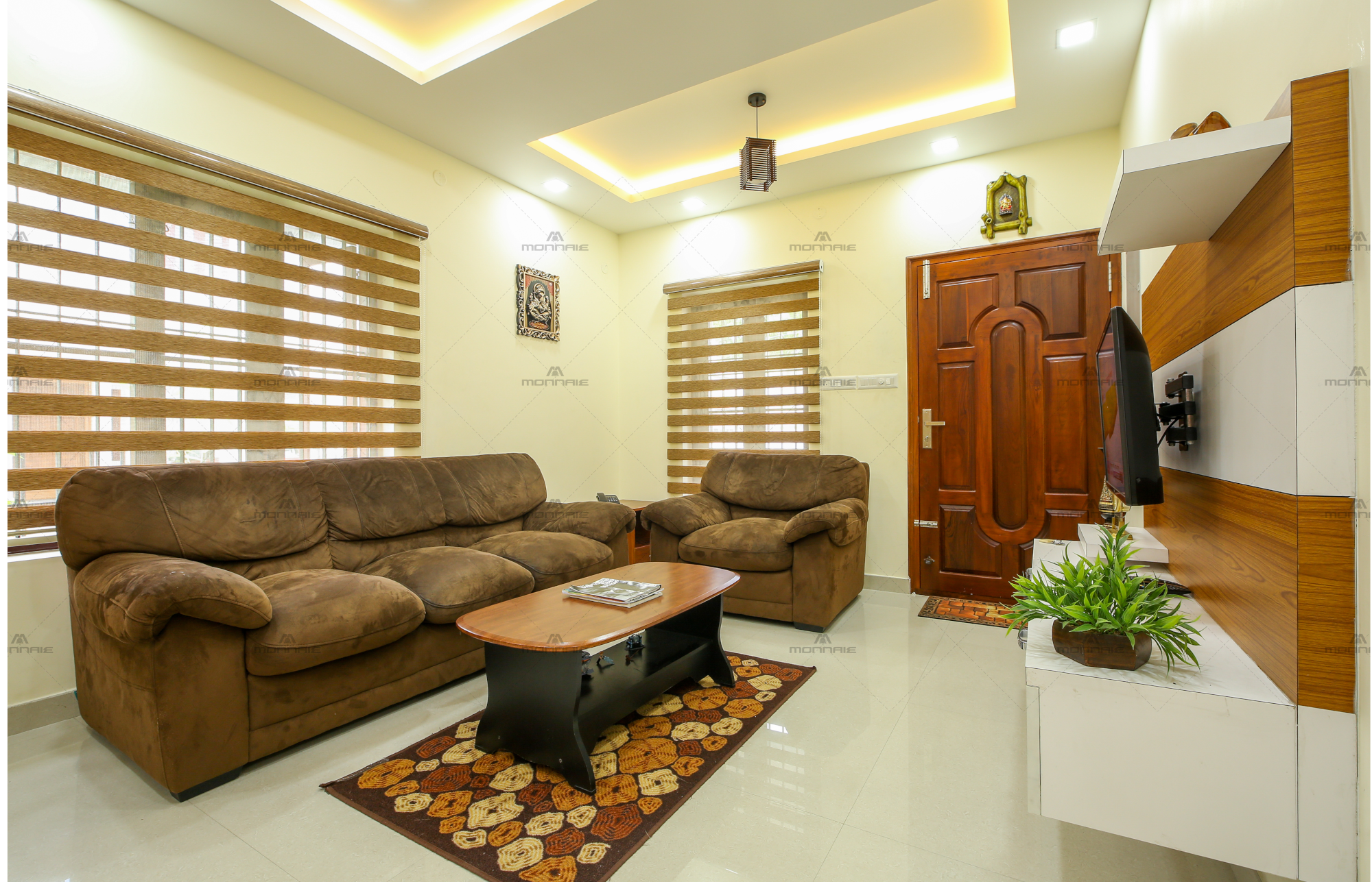 Interior Designing Interior Furnishing Interior Decoration With Affordable Price In Kerala By Monnaie Architects Interiors Medium