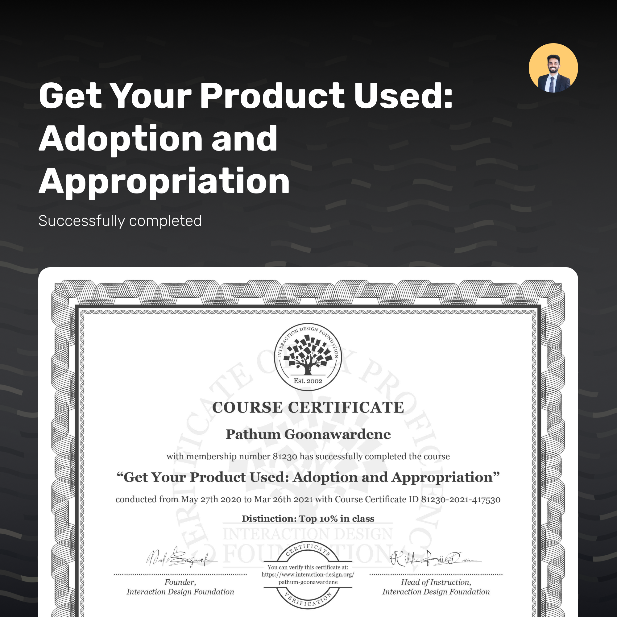 Get Your Product Used: Adoption and Appropriation