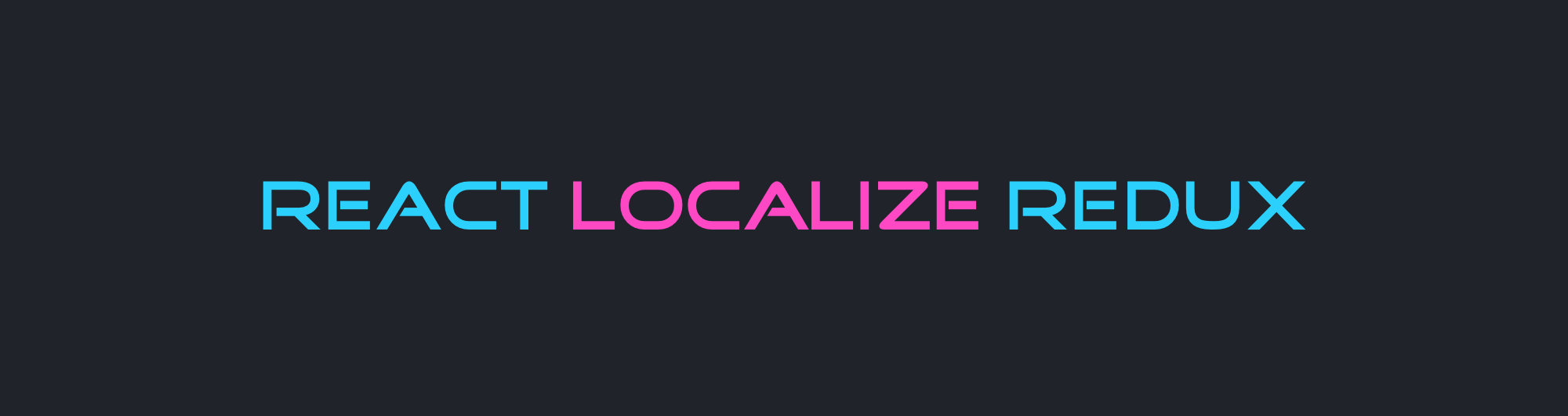 Dead simple localization for your React components - Ryan
