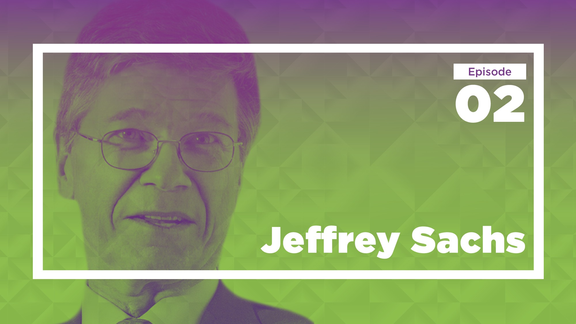 Jeffrey Sachs on Charter Cities and How to Reform Graduate