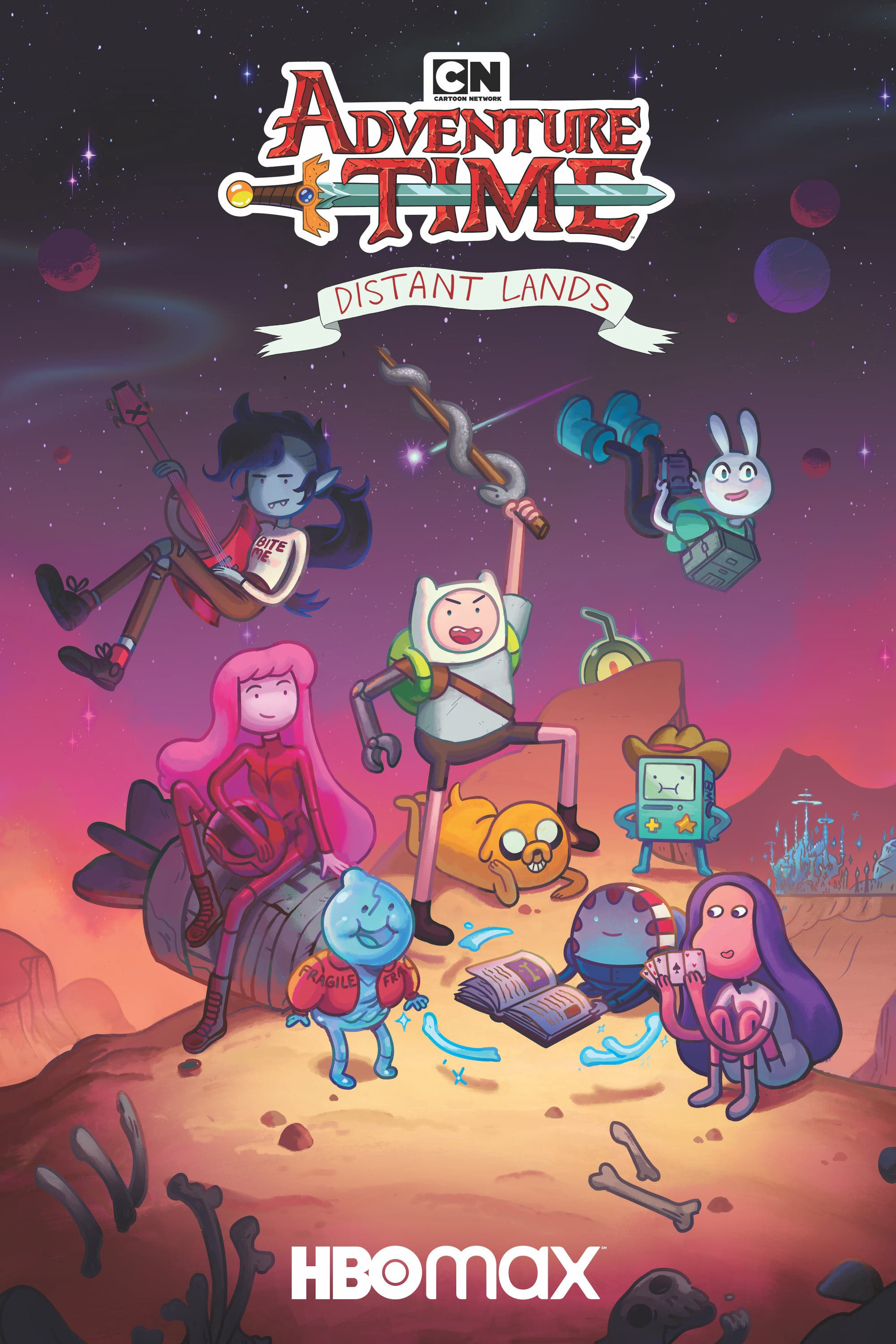 watch adventure time season 2 online free