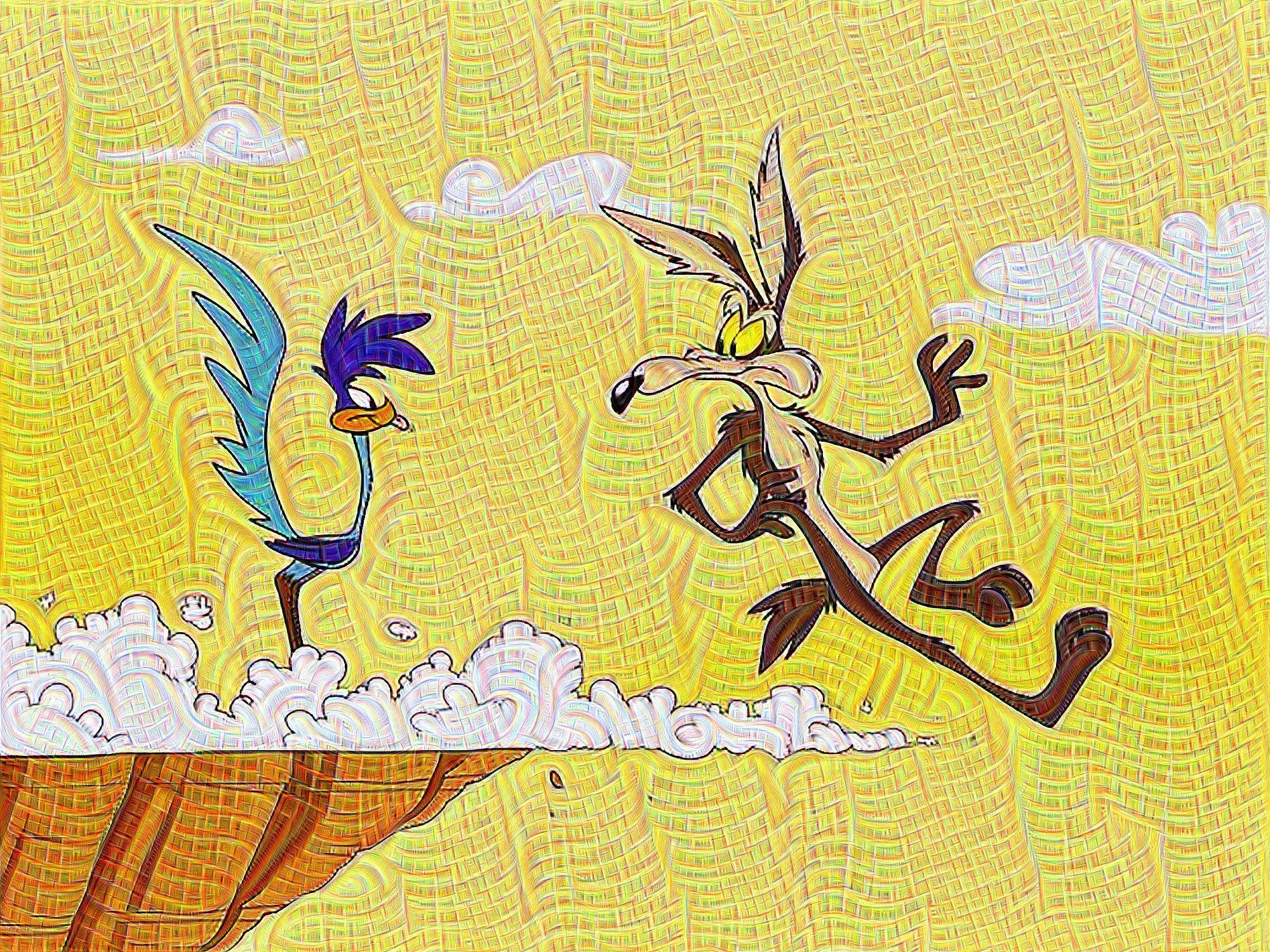 Are Psychological Issues The Reason That The Coyote Can T Catch That Darned Road Runner By Natalie Frank Ph D Mental Gecko Medium