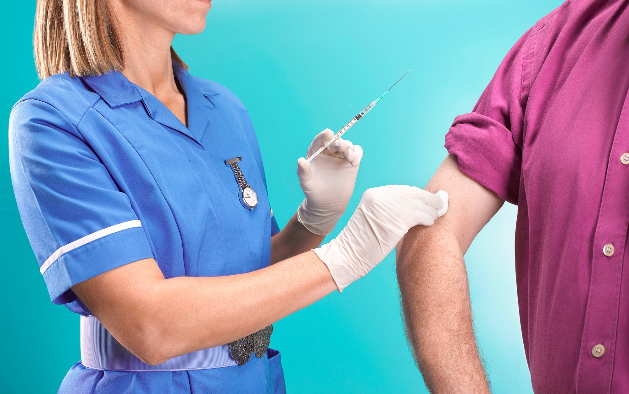 Why Does My Arm Hurt The Day After I Get My Flu Shot By Popular Science Popular Science Medium