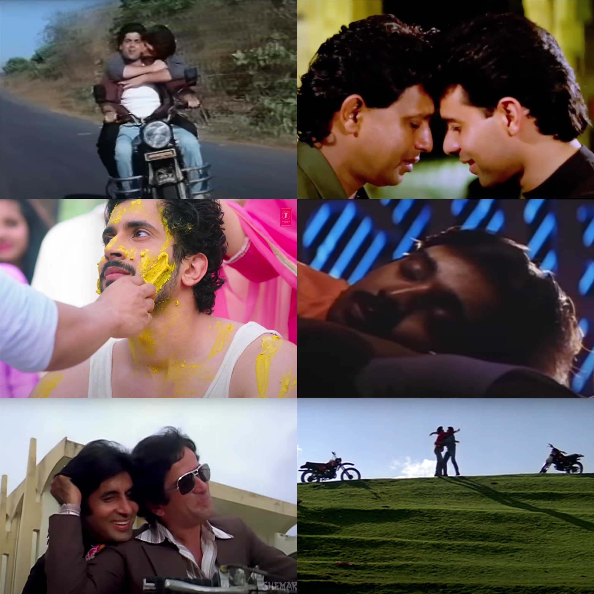 13 Hindi Film Songs Homosexualising Friendship By Manish Gaekwad Medium All we have so many best moments with our friends. 13 hindi film songs homosexualising