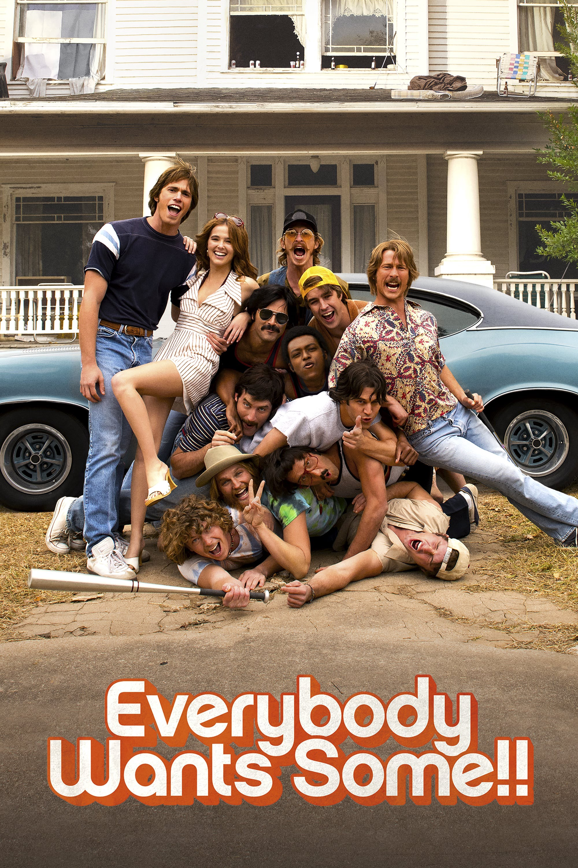 everybody wants some watch online free