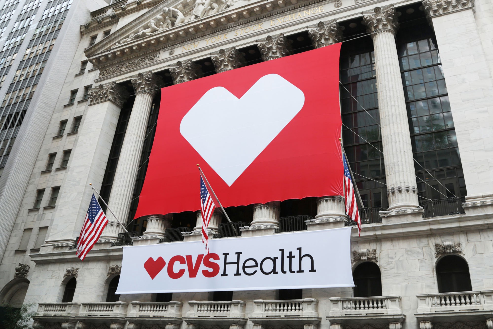 CVS is not afraid to make big acquisitions, is Aetna their next big deal?