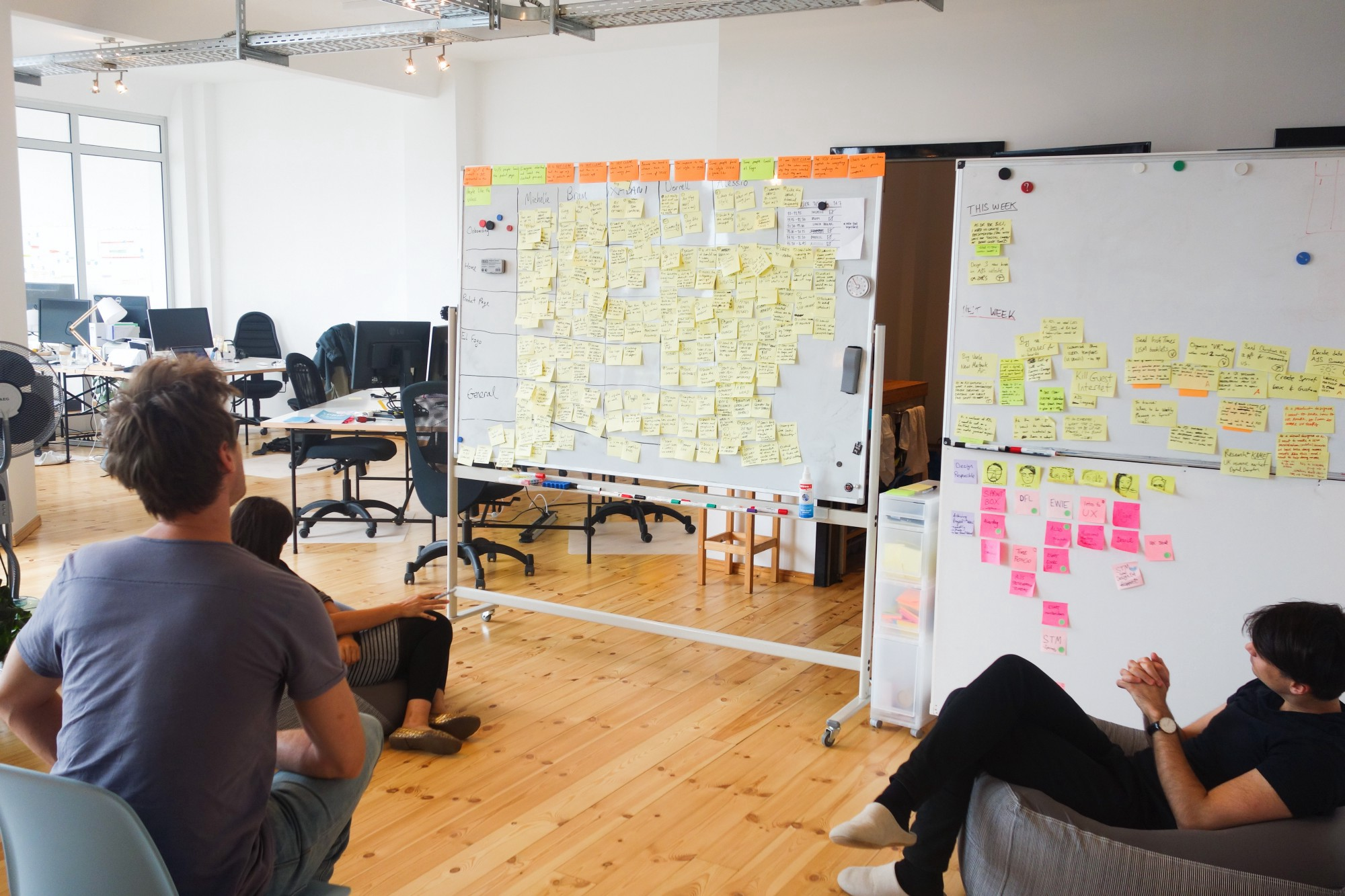 16 UX Design tools from the Sprint Process - UX Planet