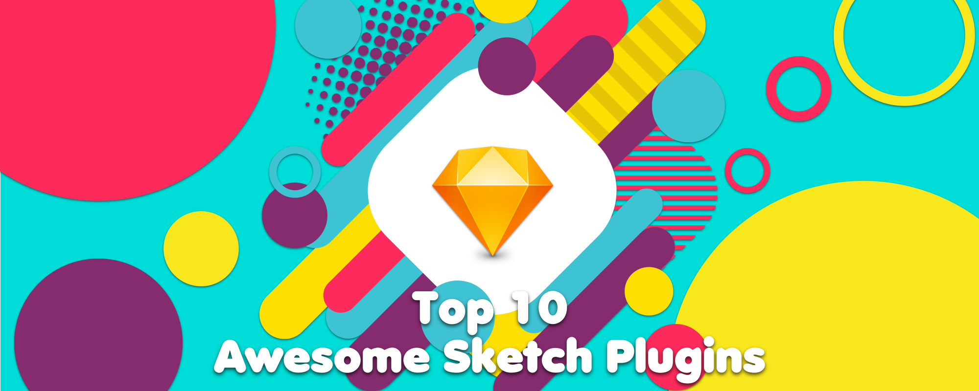 Top 10 Awesome Sketch Plugins - Prototypr