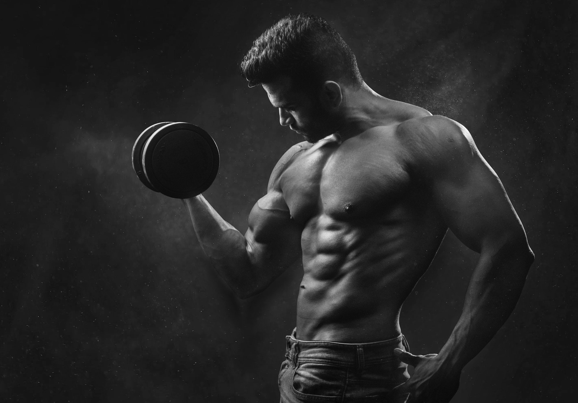 Experimenting With Rapid Fat Loss Strategies By Combining