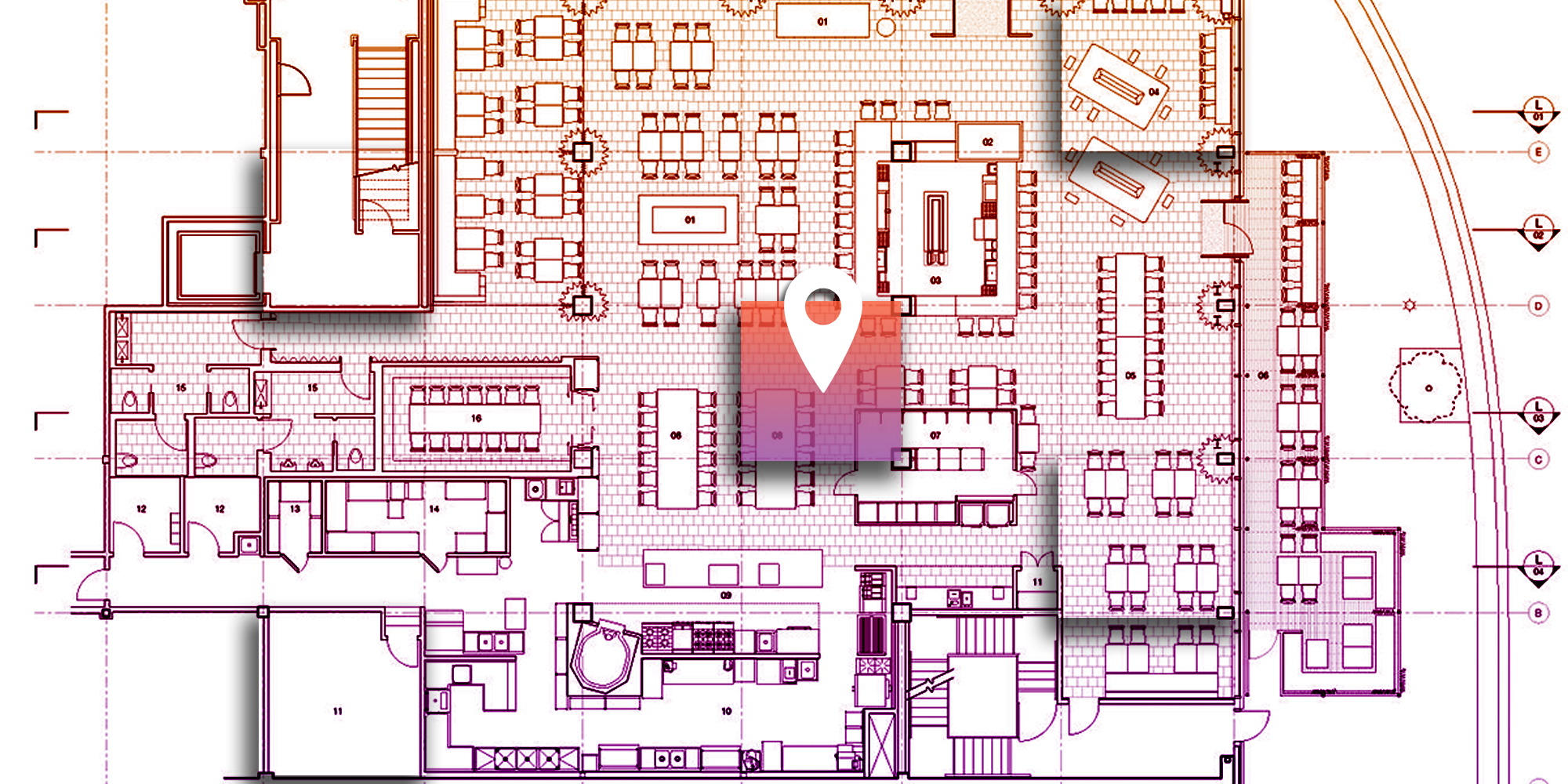 How Any App Could Track the Indoor Location of Everyone