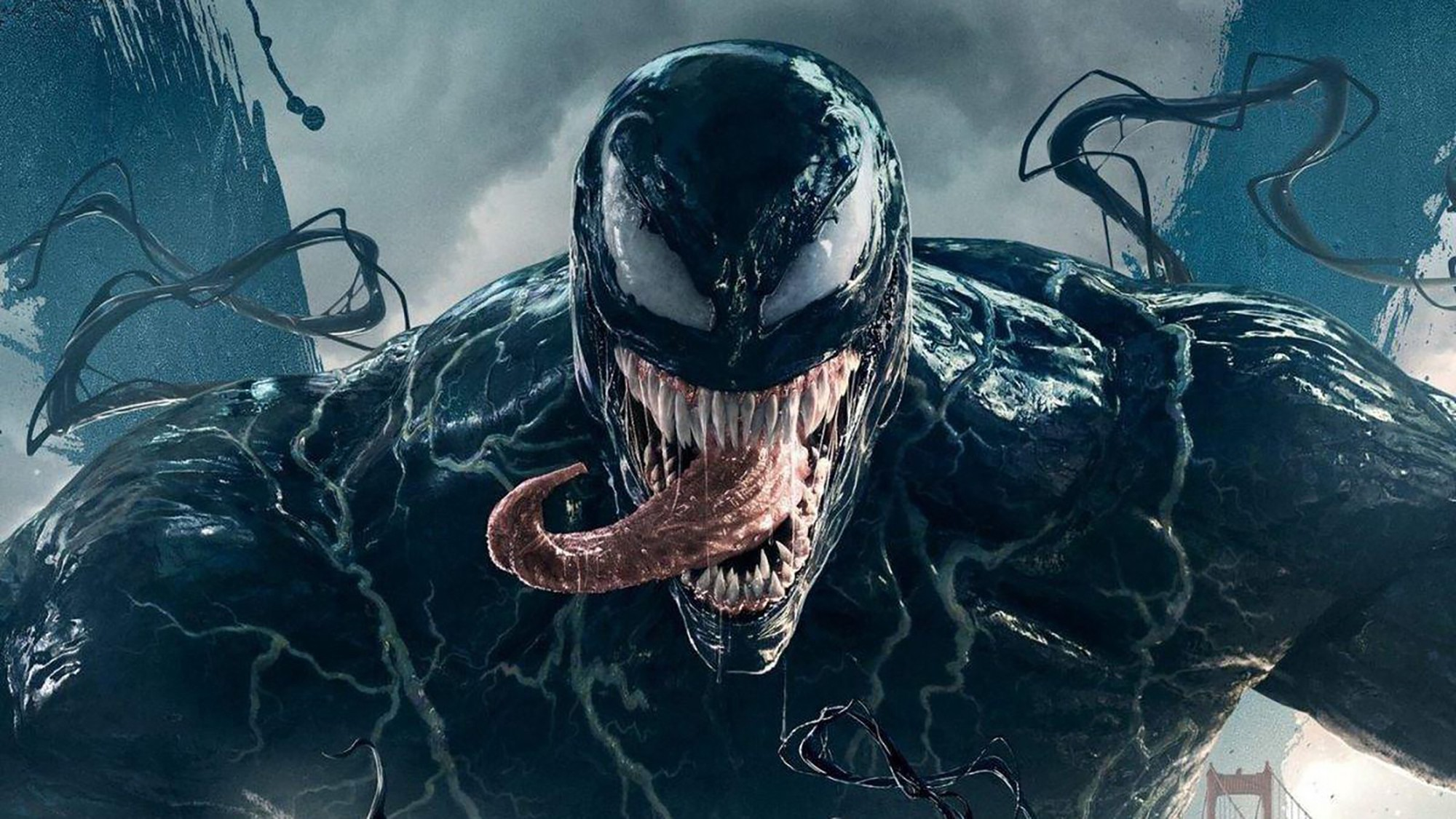 Venom Is Not The Movie You Expect It To Be And That S A Good Thing