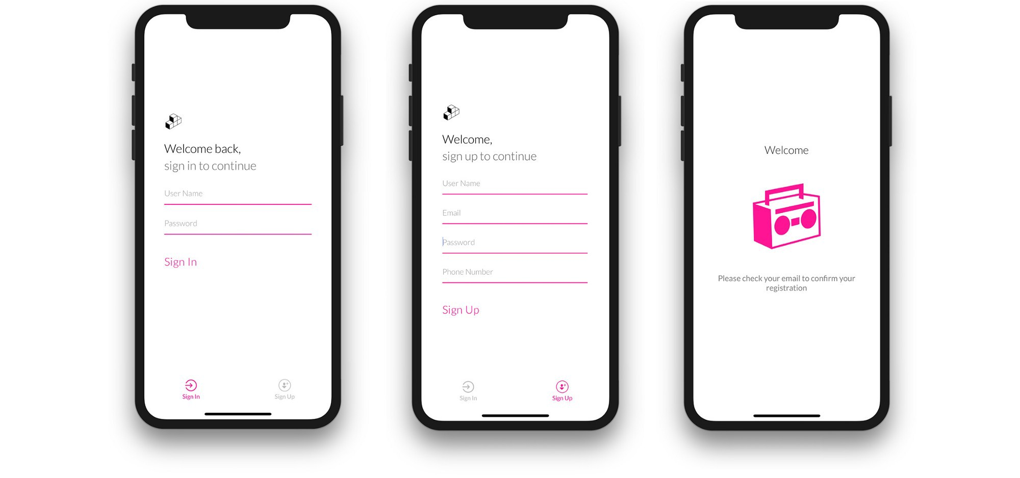 React Native Authentication in Depth Part 2 — Real World