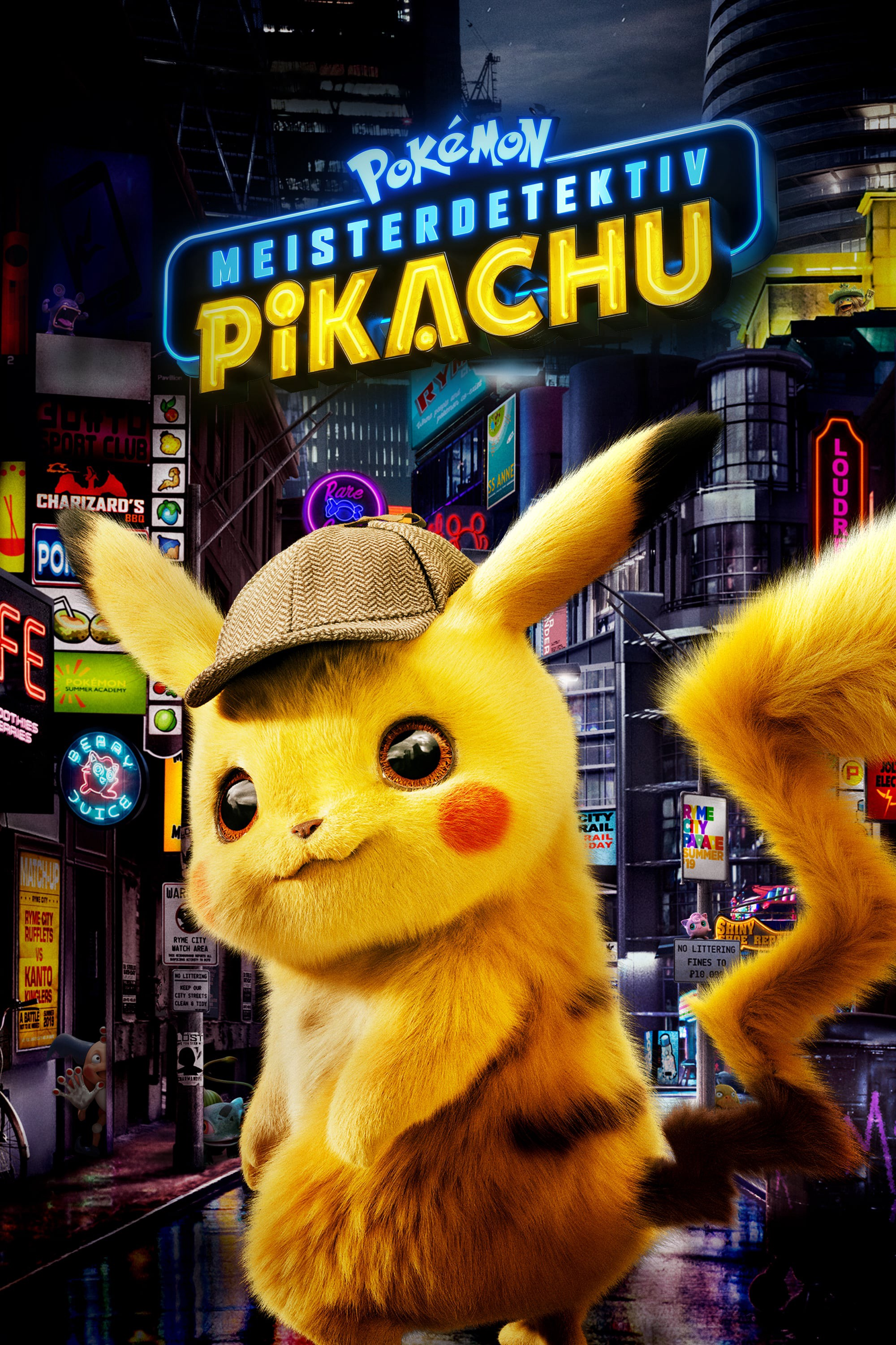 pokemon the first movie full movie dailymotion