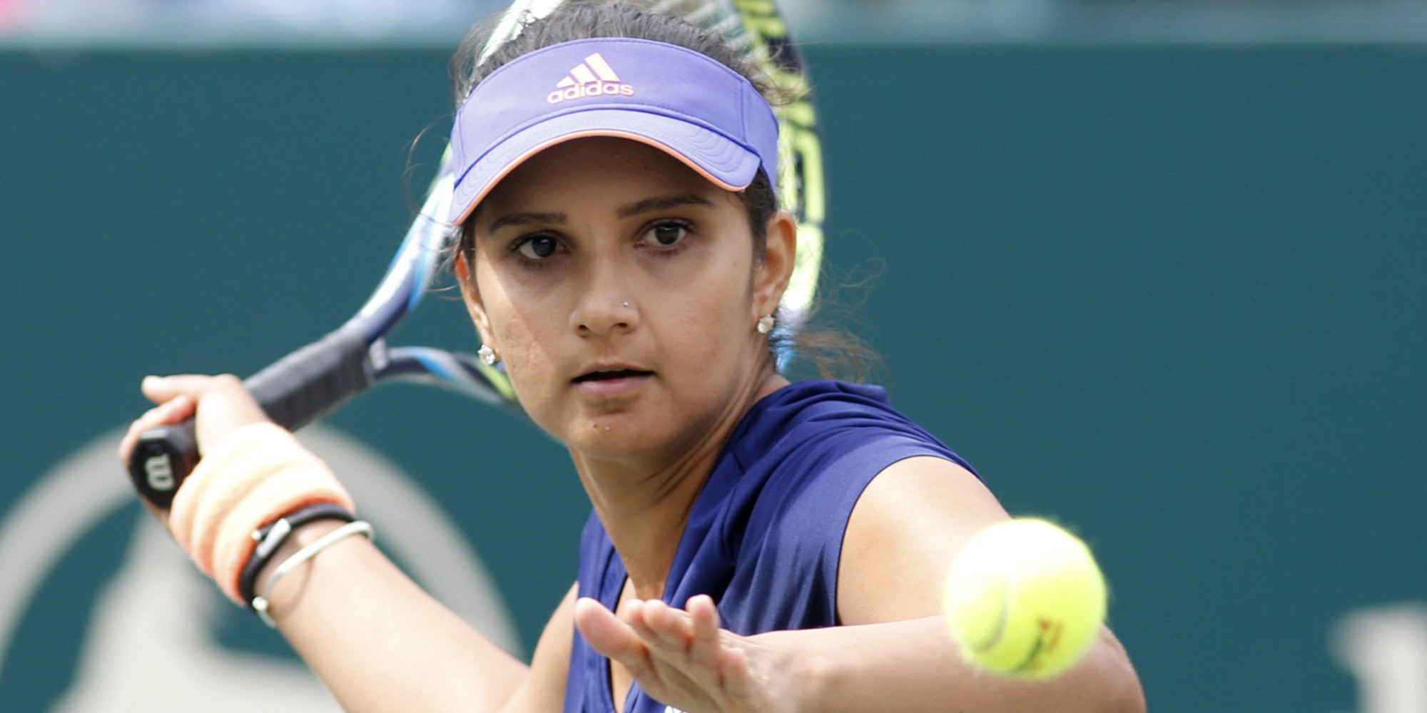 Sania Mirza: The Queen of India's Sports World - WorldMuslimPedia