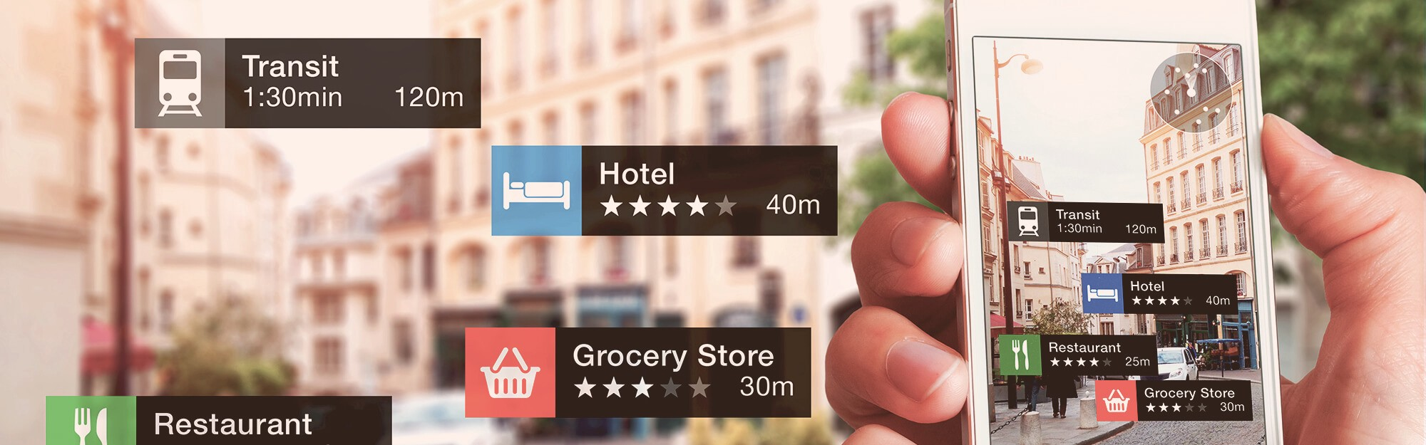 Augmented reality and brand experience: examples and
